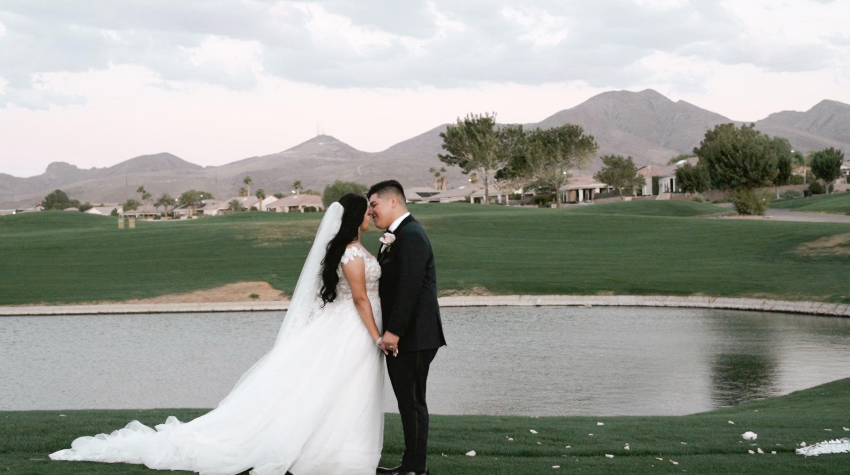Adam + Ruth | Las Vegas, Nevada | The Revere