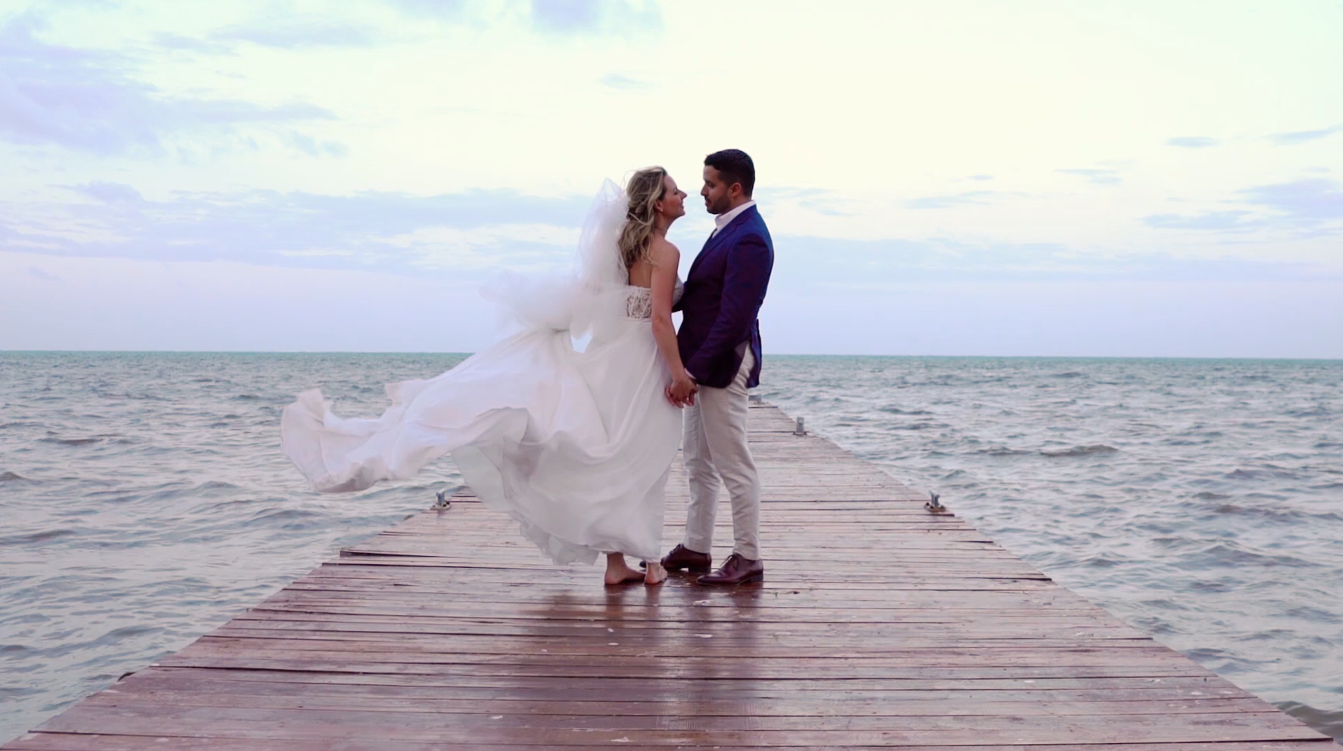 Johnfrank + Amy | Cancún, Mexico | Moon Palace Resorts & Spa