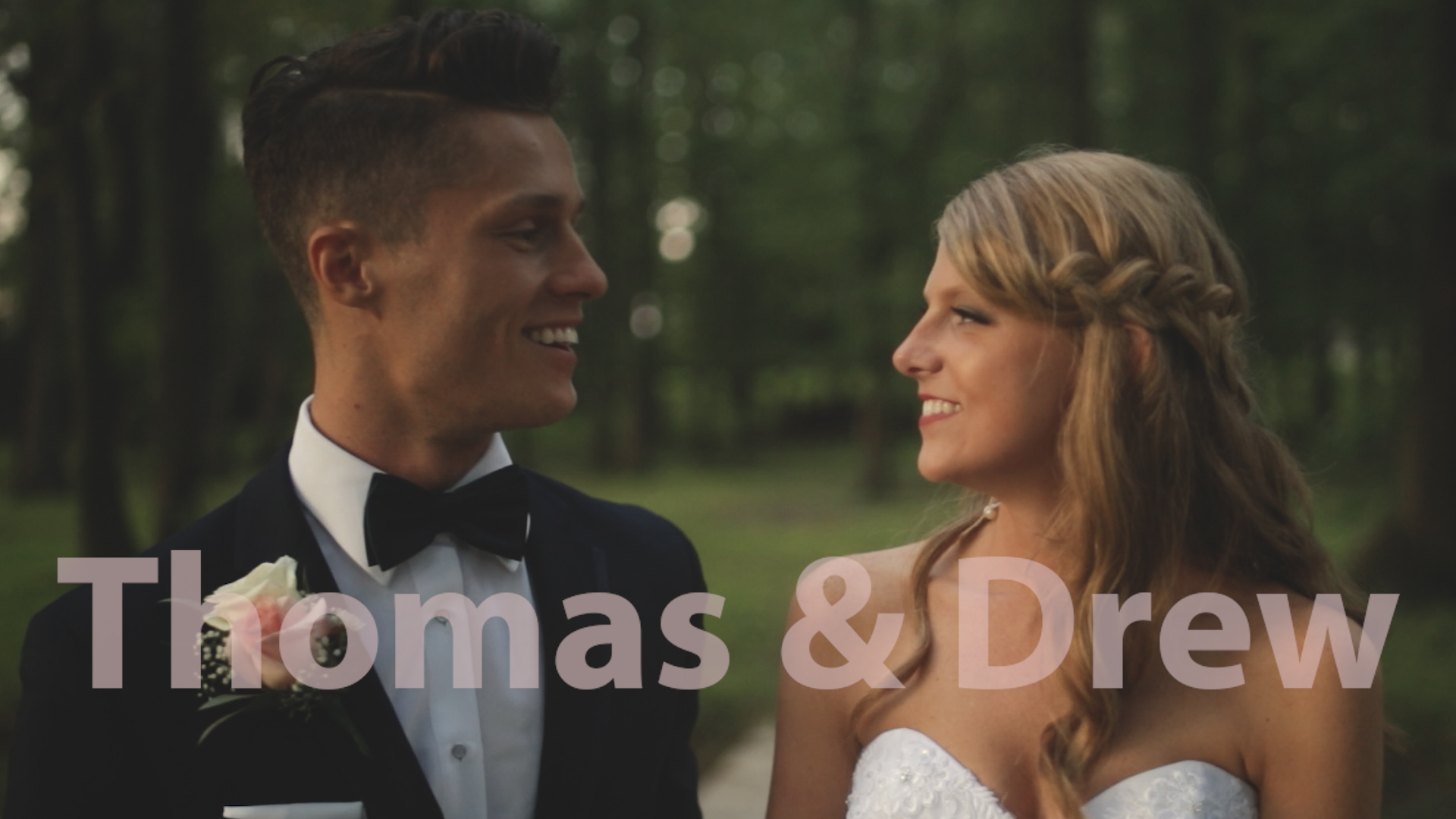 Thomas + Drew | Sonora, Kentucky | Thurman Landing