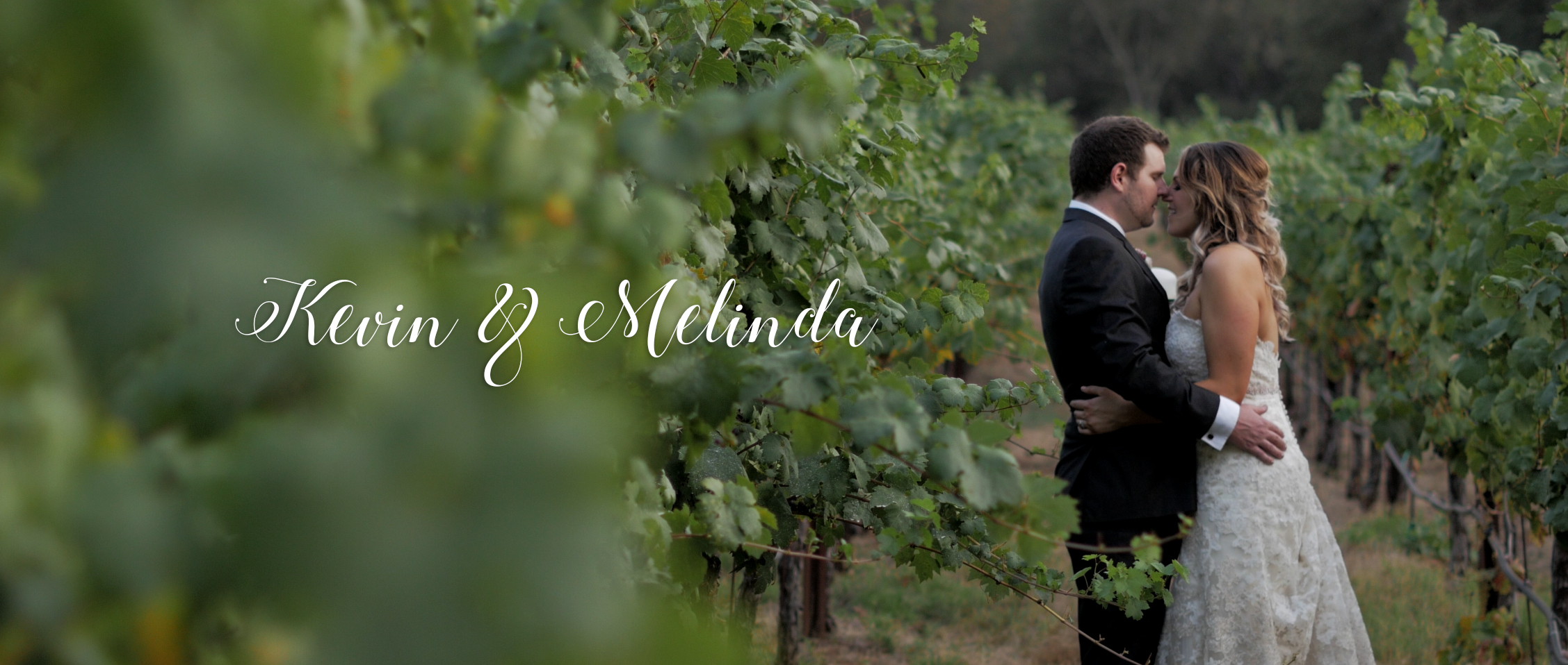 Kevin + Melinda | Shingle Springs, California | Cielo Estate Winery