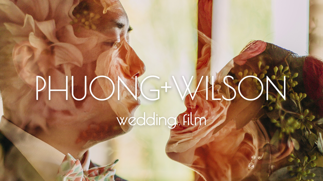 Phuong + Wilson | Los Angeles, California | Japanese Garden
