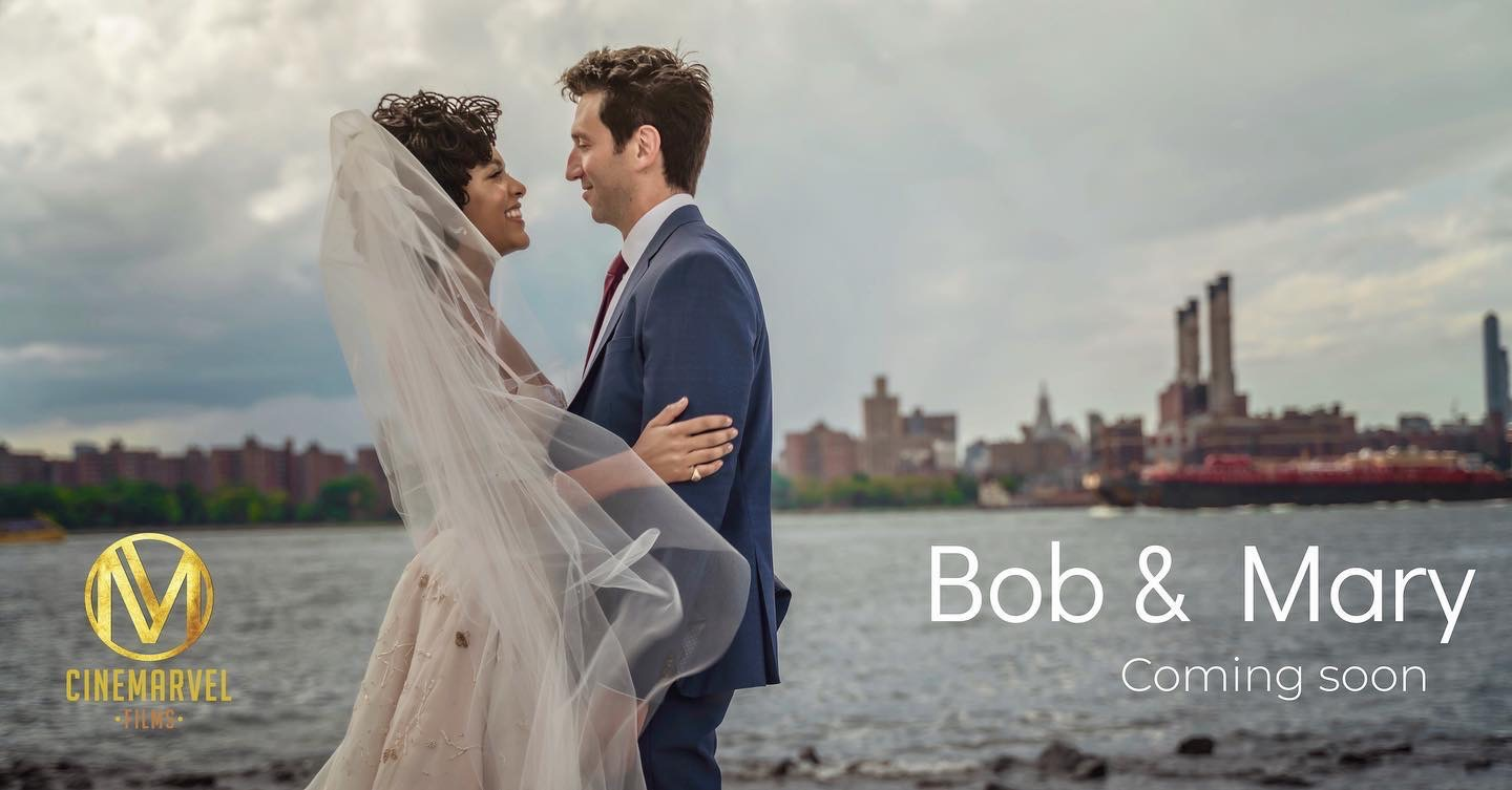 Bob + Mary | New York, New York | Brooklyn Winery