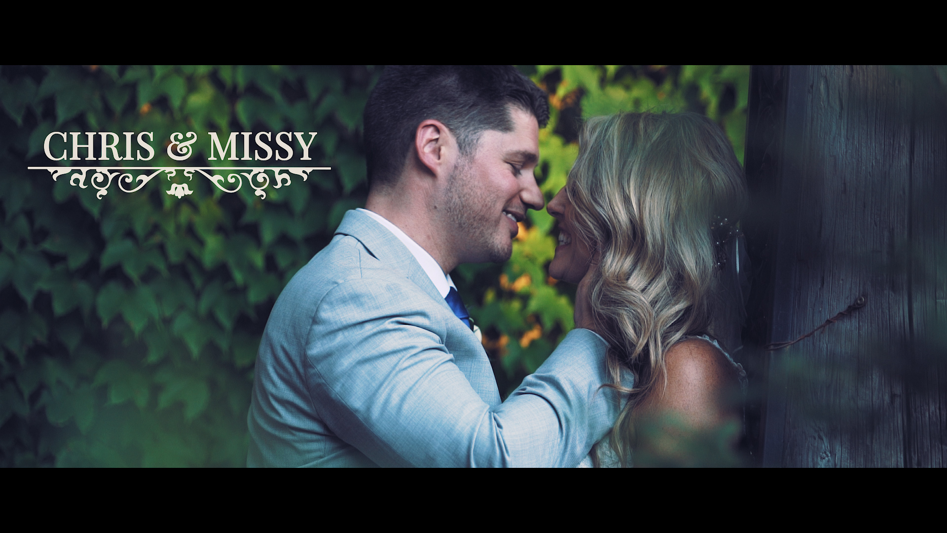 Chris + Missy | Chicago, Illinois | Salvage one