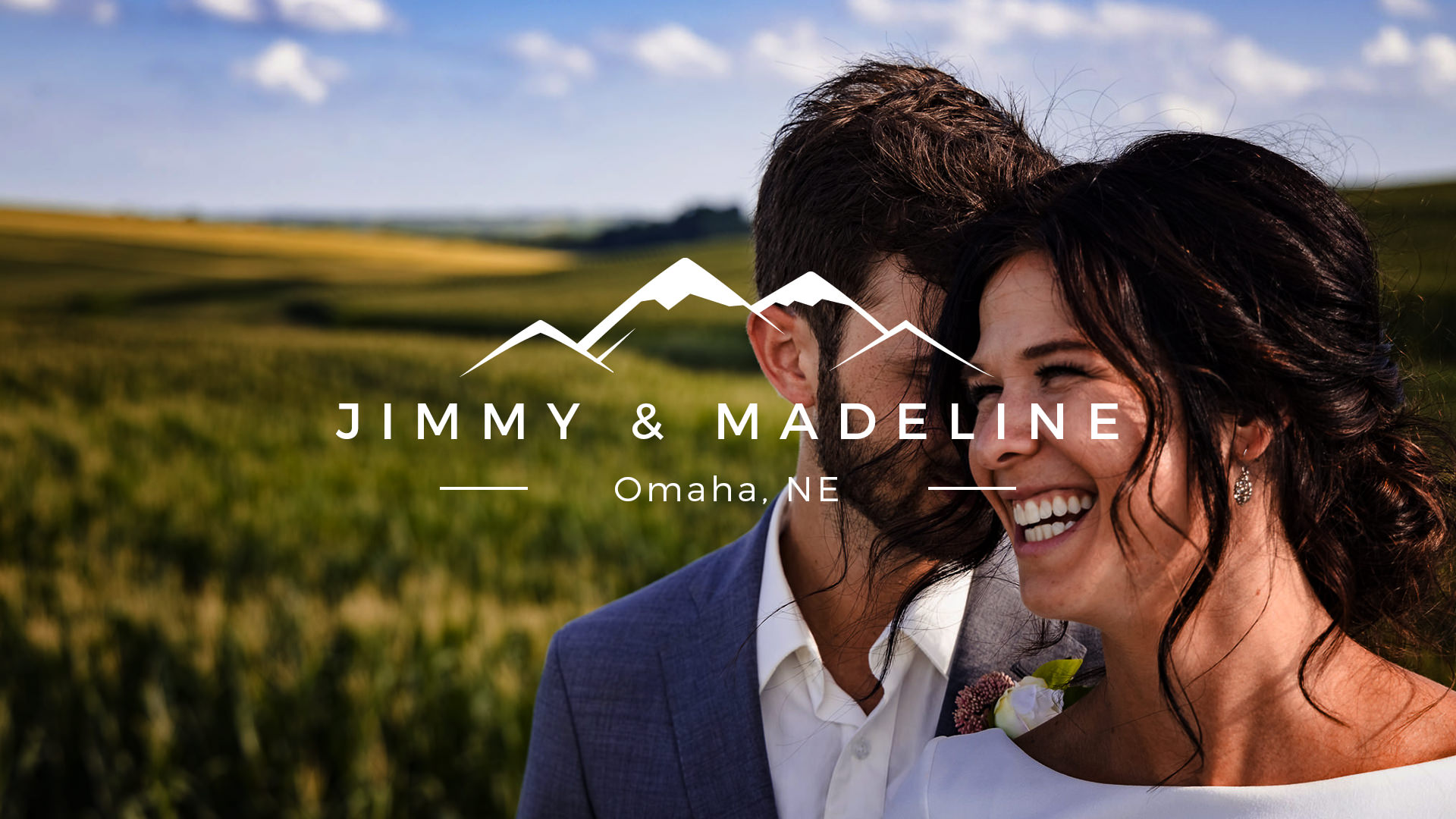 Medeline + Jimmy | La Vista, Nebraska | Lucky Bucket Brewing