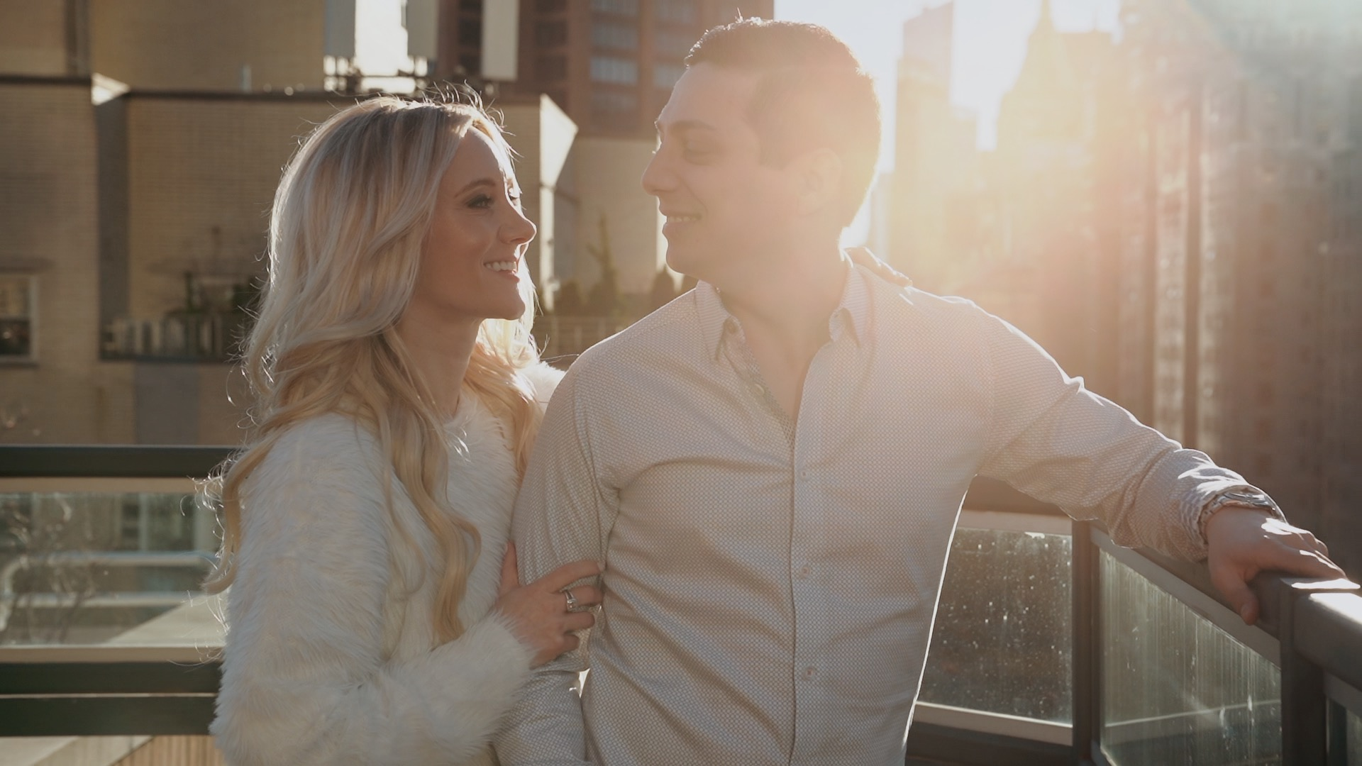 Zach + Susie | New York, New York | The Rainbow Room