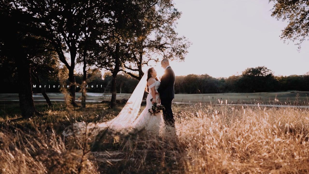 Marjorie + Jeff | San Antonio, Texas | Na