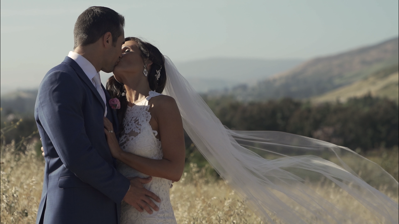 Kirsten + Adam | San Luis Obispo, California | Flying Caballos Ranch