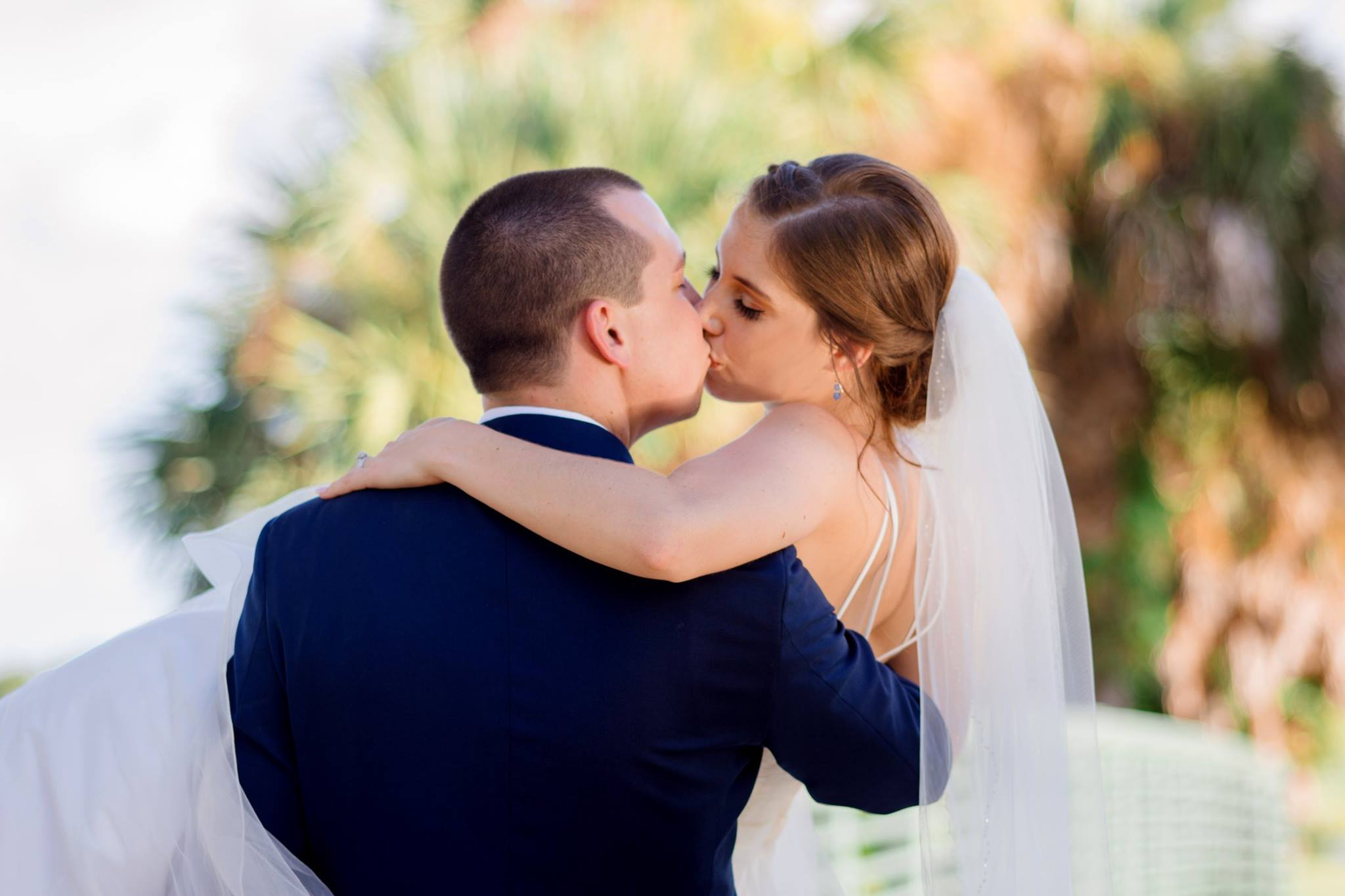 Valerie + Michael | Jupiter, Florida | Abacoa Golf Club