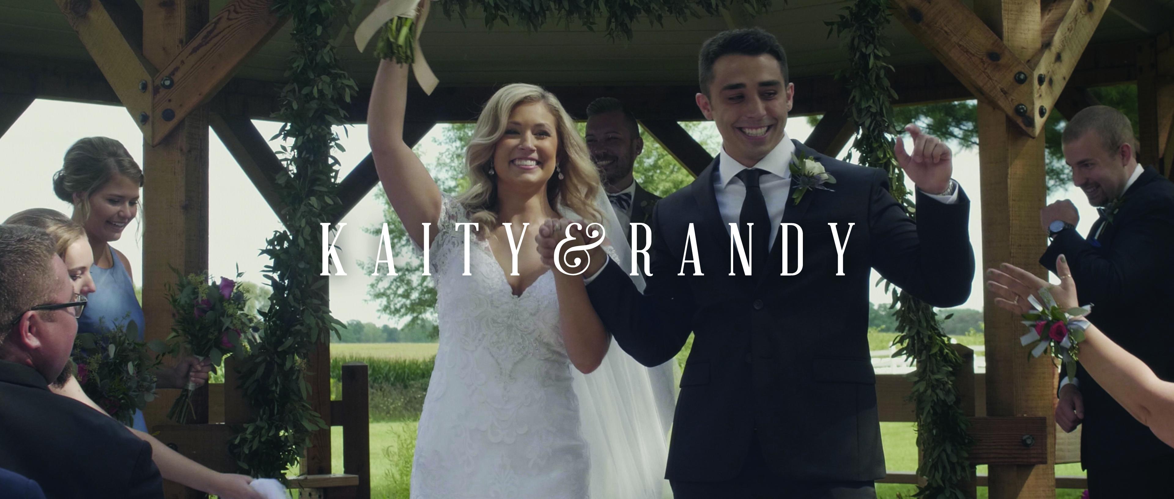 Kaity + Randy | Lake Geneva, Wisconsin | Rosewood