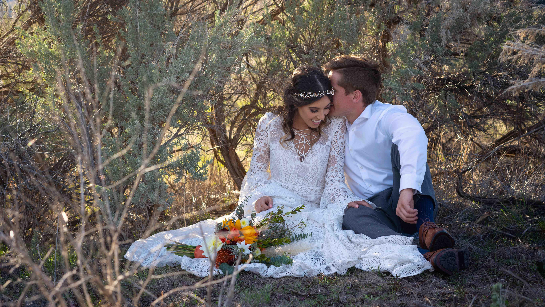 Patricia + Matt | Heber City, Utah | Deer Creek