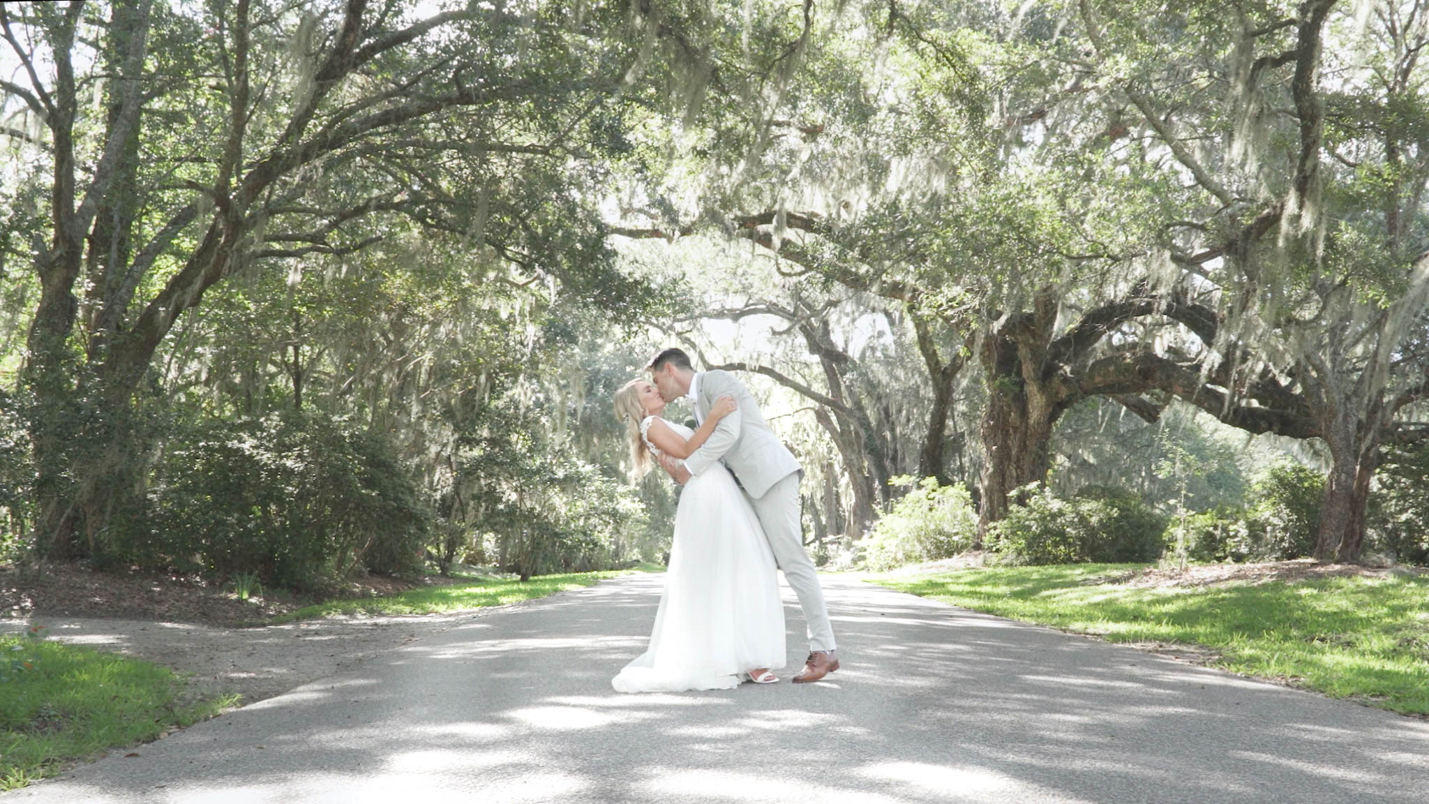 Ashley  + Michael  | Charleston, South Carolina | Magnolia Plantation and Gardens
