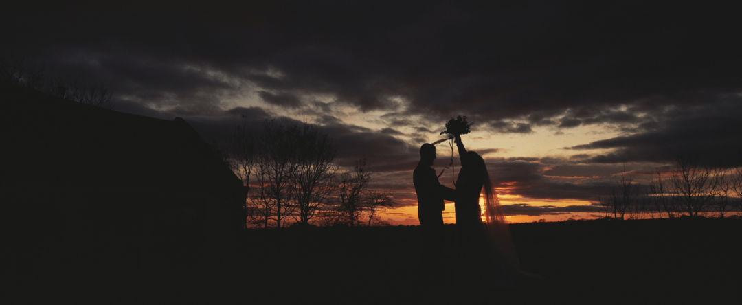 Hayley + Sam   Scotland, United Kingdom   Harelaw Farm