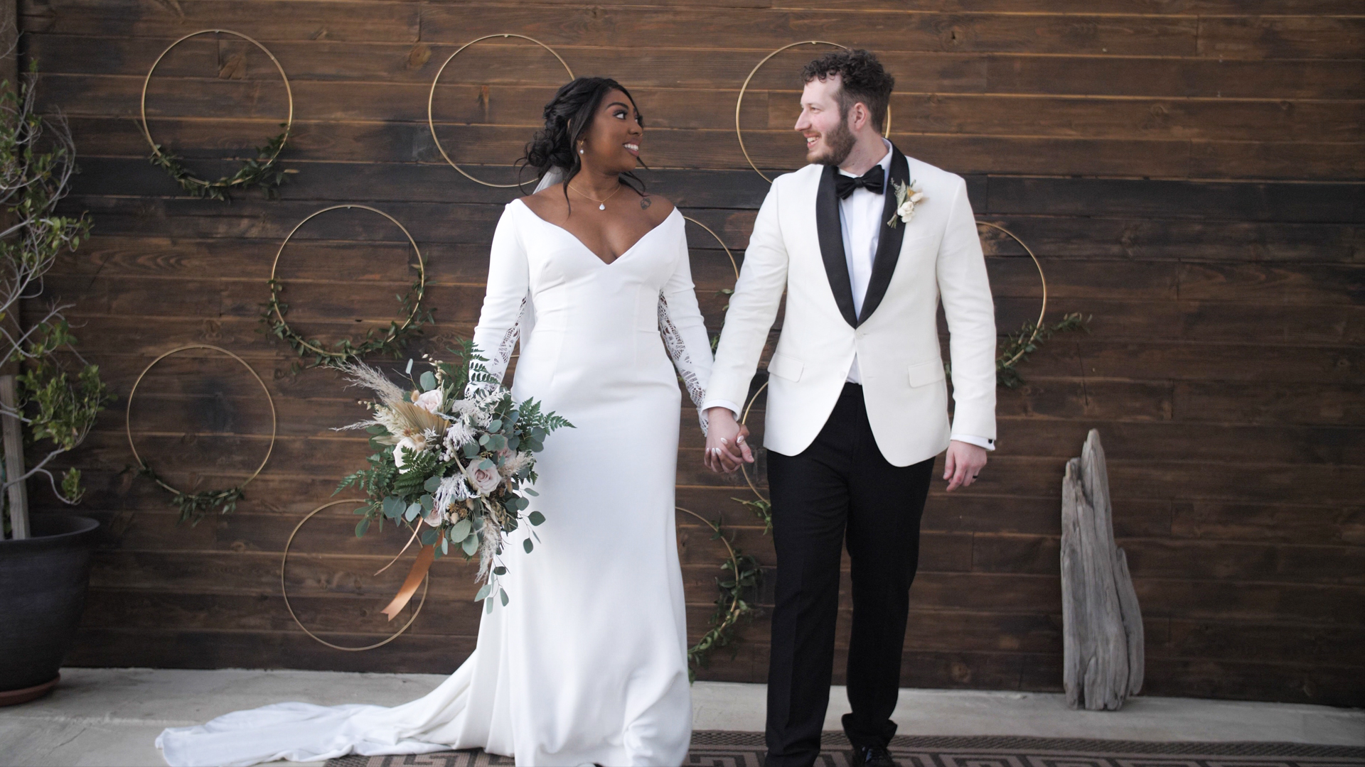 Bri + Ben   Glendale, Arizona   Tercero by Aldea Weddings