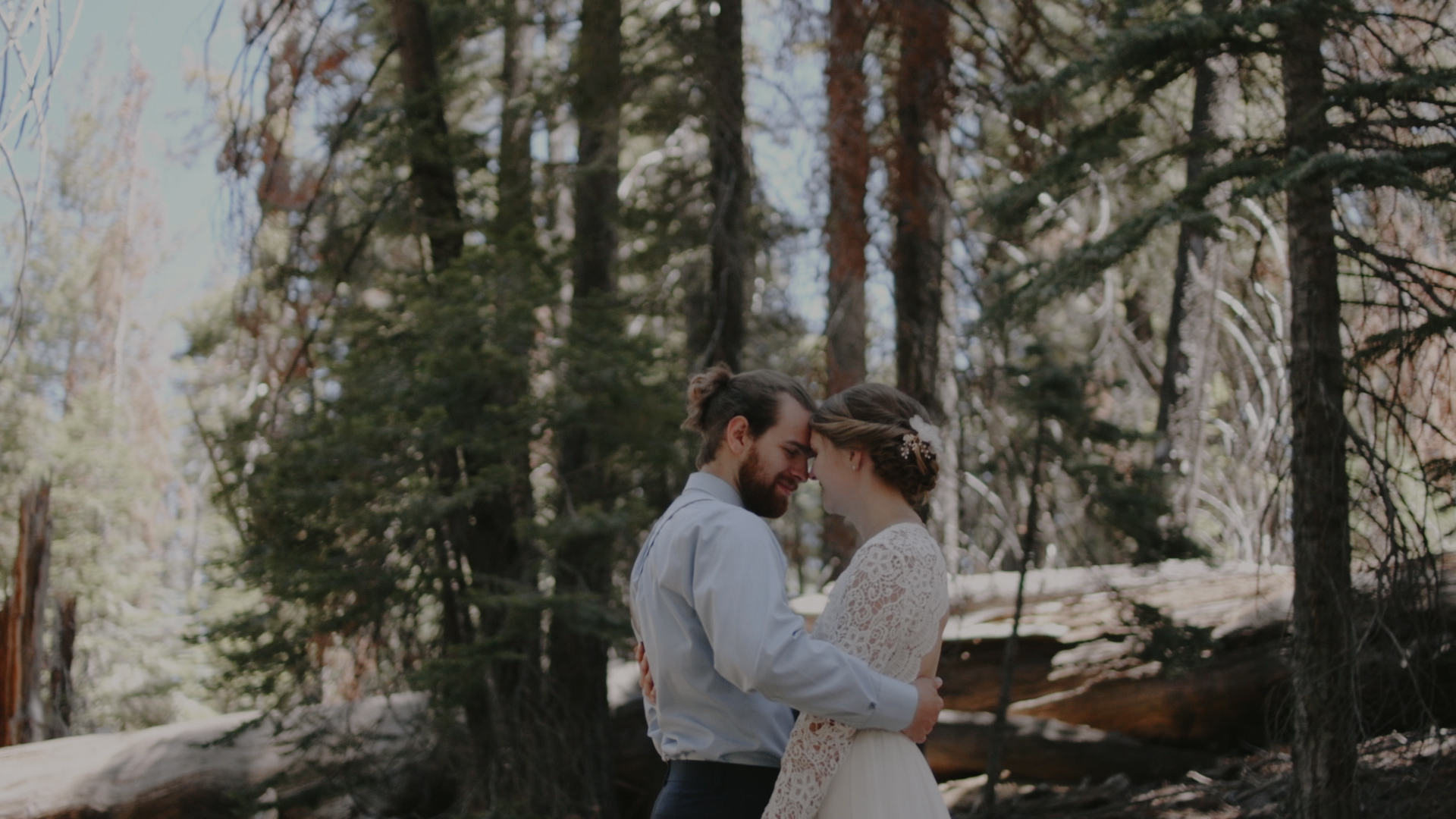 Lexi + David | Yosemite Valley, California | Yosemite National Park