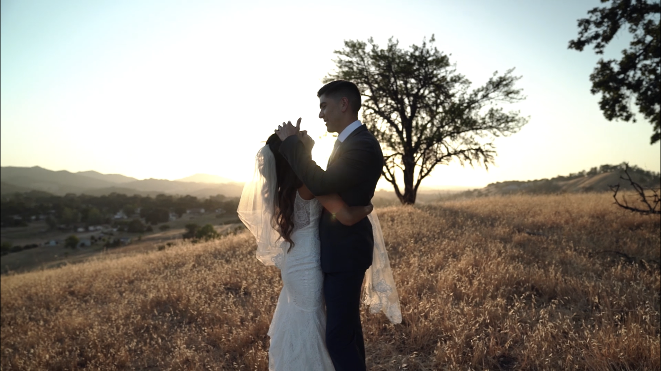 Melissa + Mitch | Atascadero, California | The Grace Maralyn Estate and Gardens