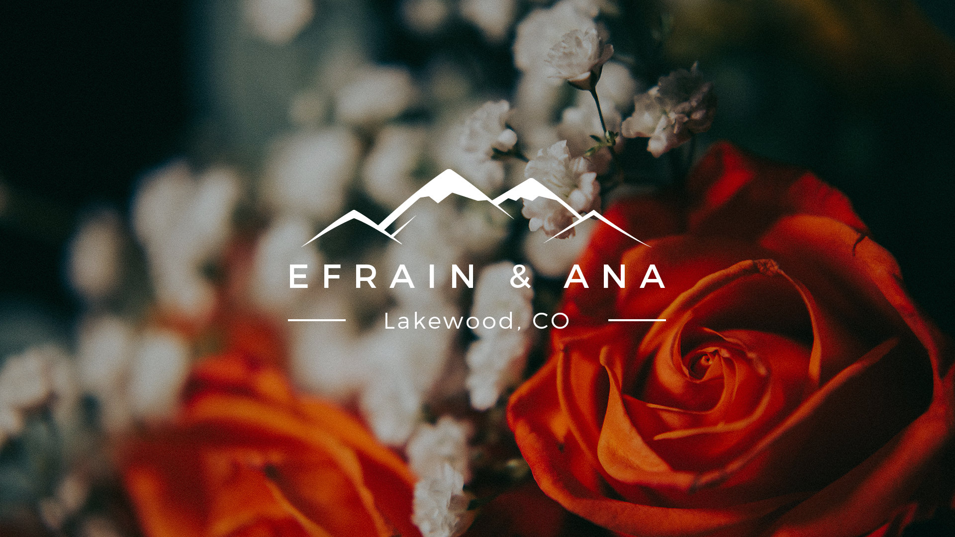 Ana + Efrain | Lakewood, Colorado | Private Home