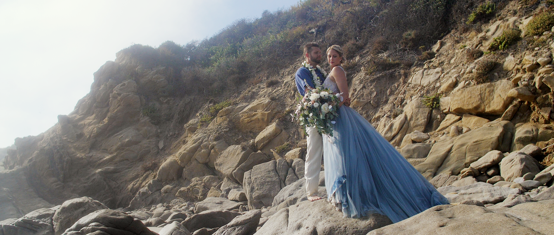 Colleen + Marty | Malibu, California | Marty's Family Home