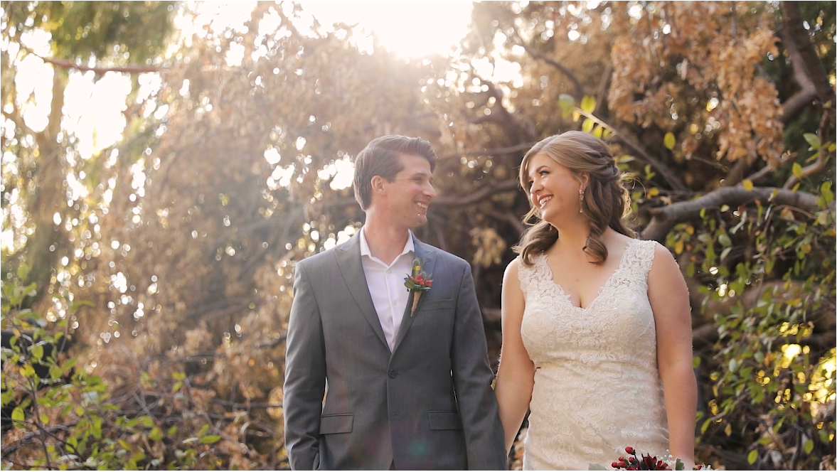 April + Bryce | Oak Glen, California | The Homestead