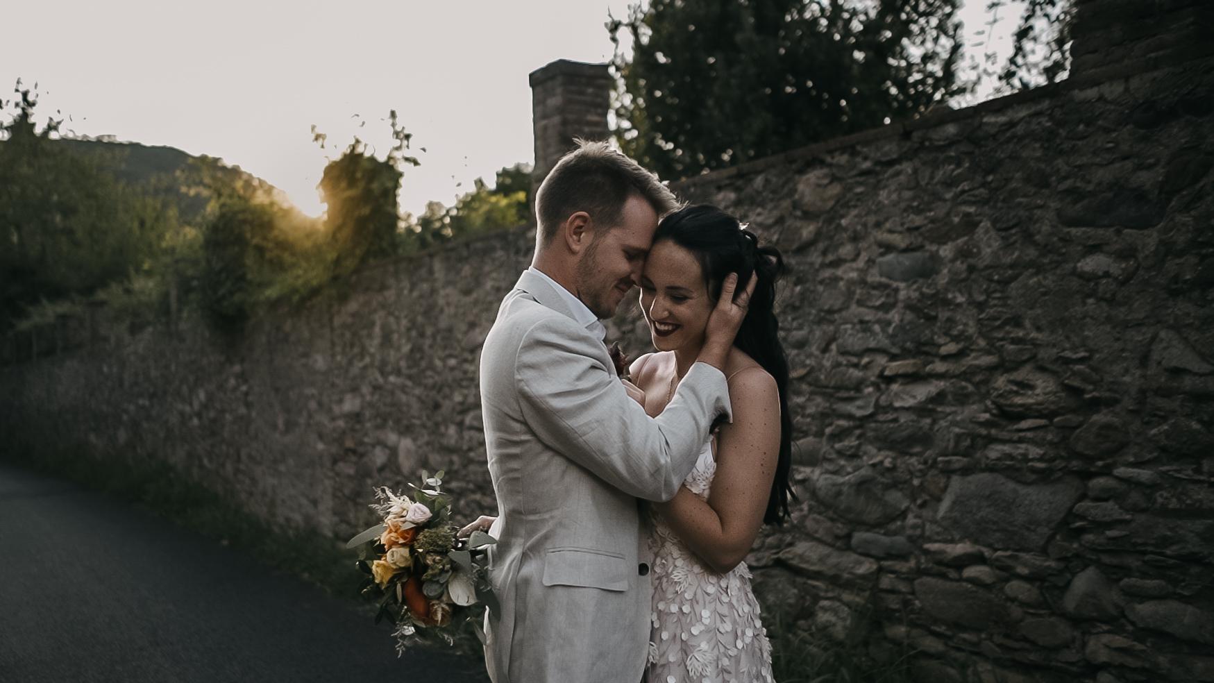 Karma wedding video
