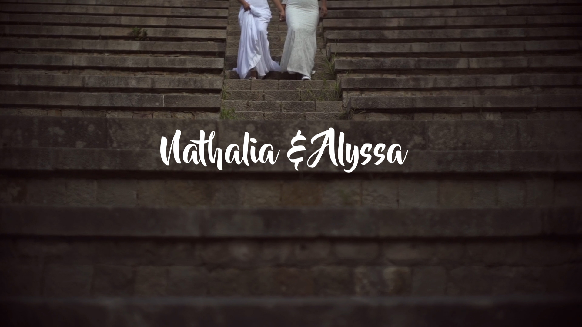 Nathalia + Alyssa | Barcelona, Spain | La Florida