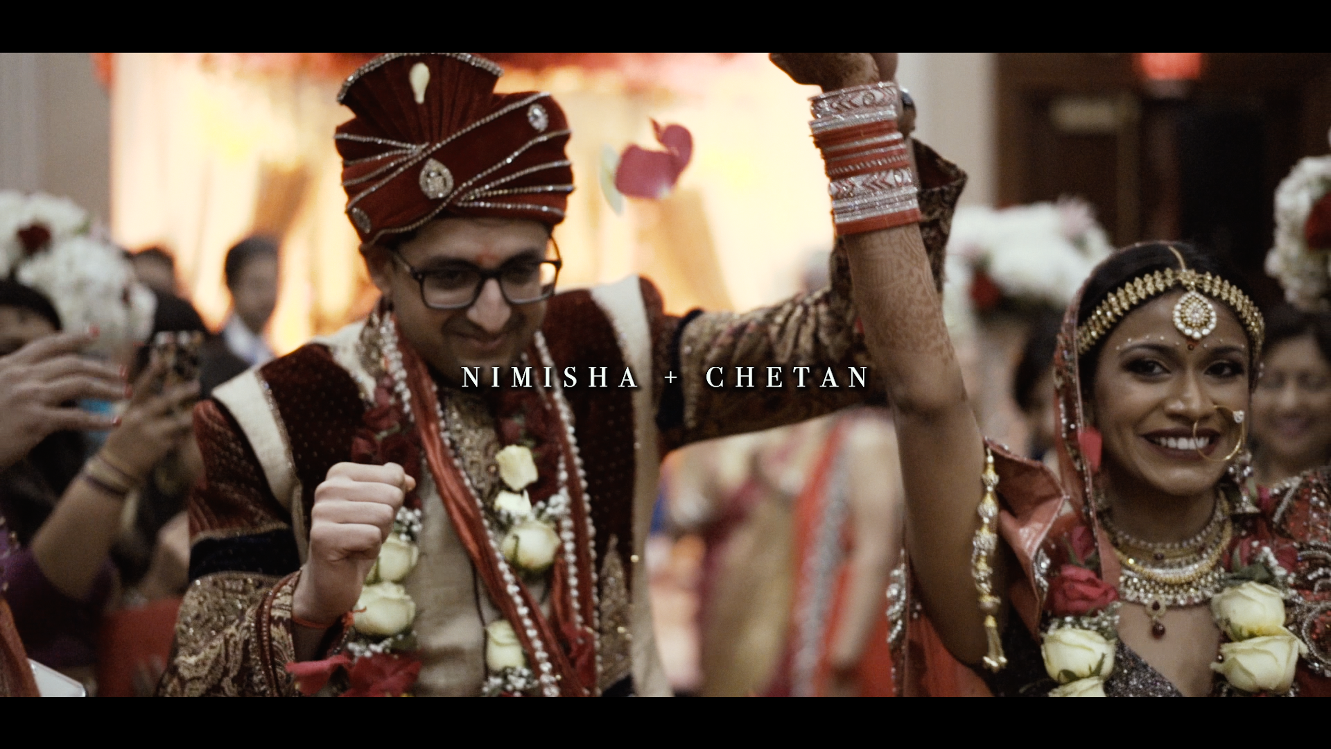 Chetan + Nimisha | Philadelphia, Pennsylvania | The Franklin Institute