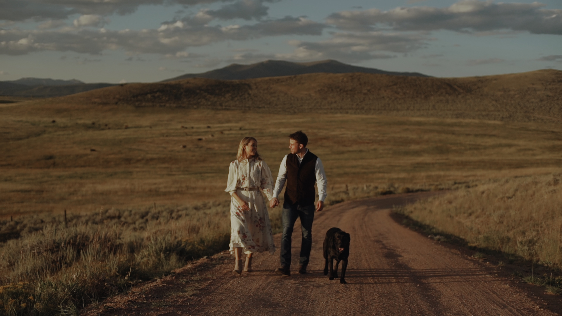 Meredith + Ryan   Saratoga, Wyoming   The Lodge & Spa at Brush Creek Ranch