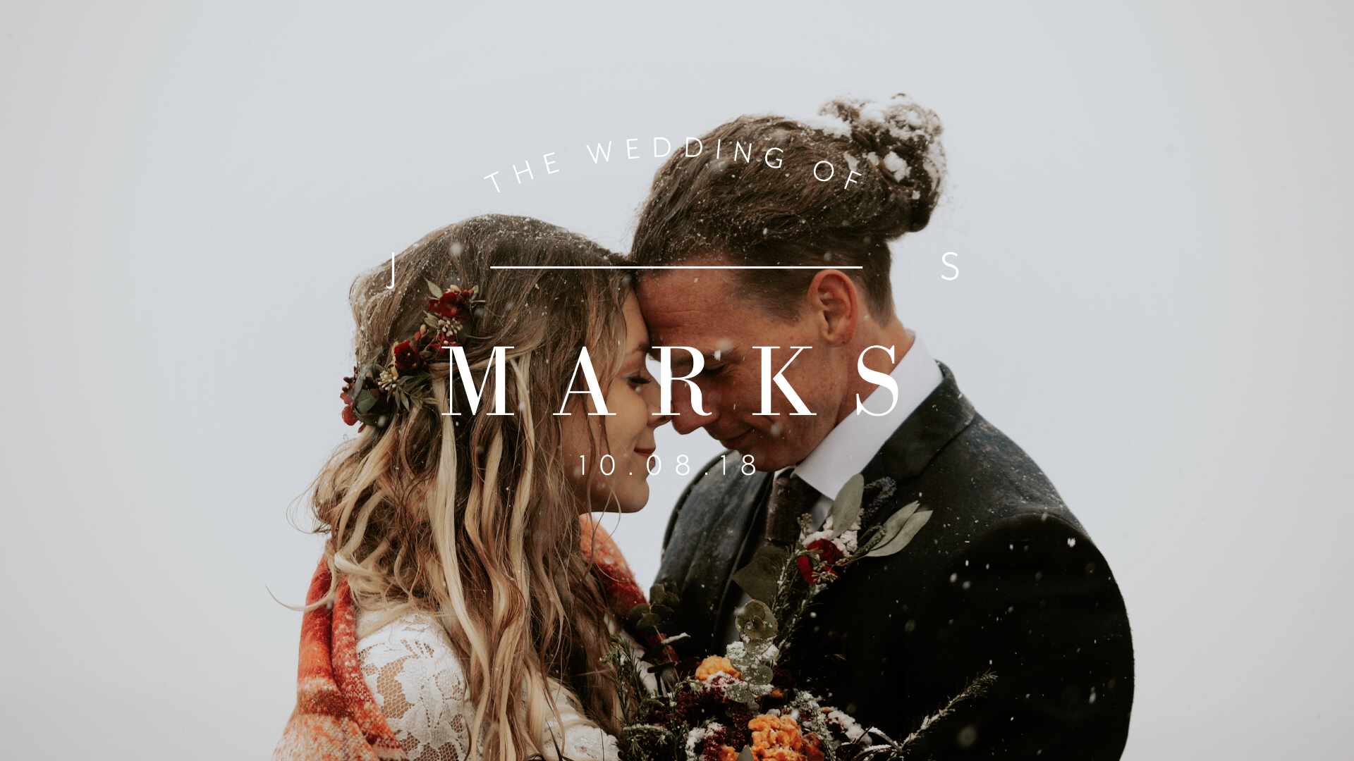 Jacob + Sara | Estes Park, Colorado | Rocky Mountain National Park