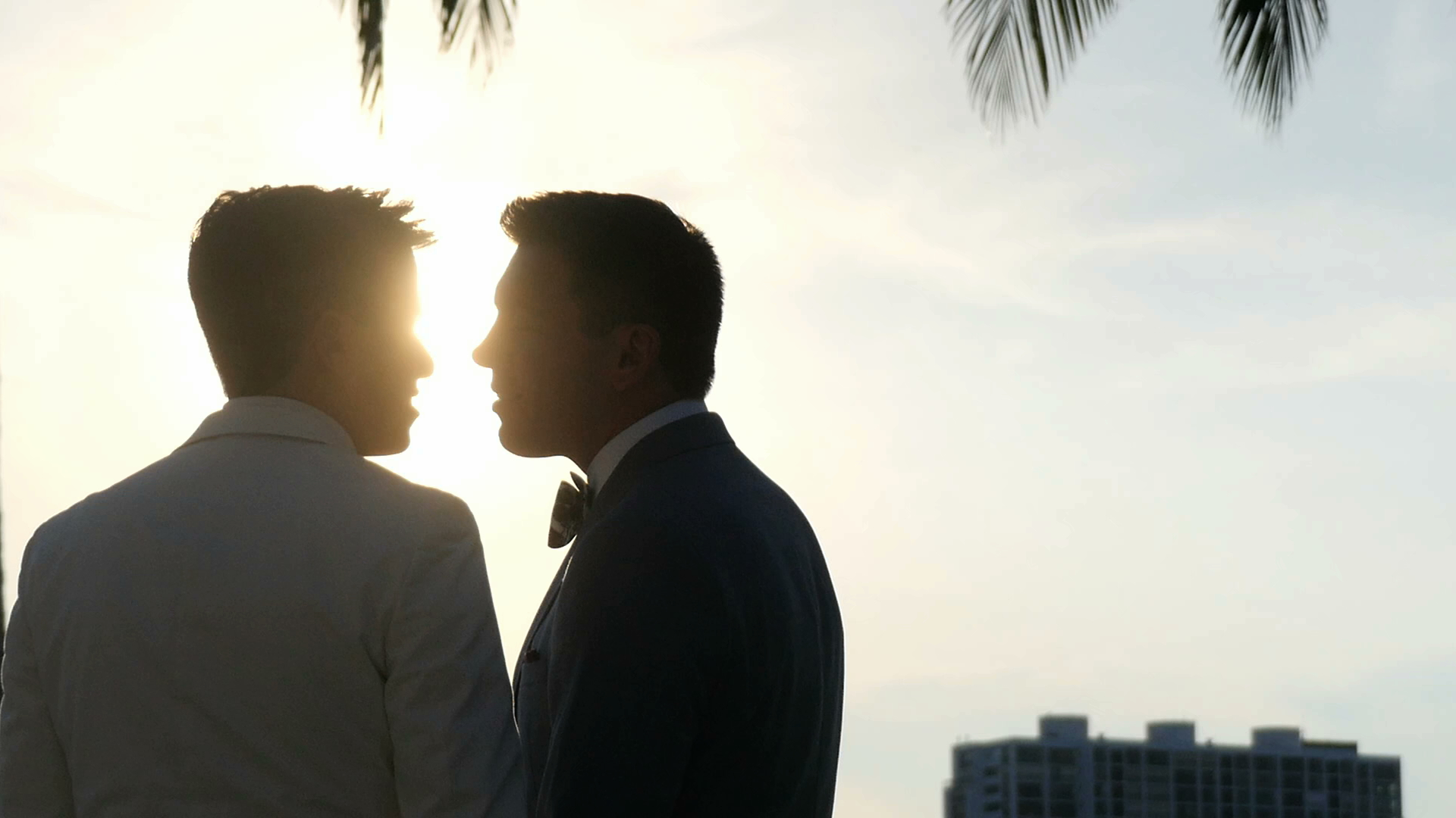 JOSUE + MATT | Palm Beach, Florida | Henry Morrison Flagler Museum