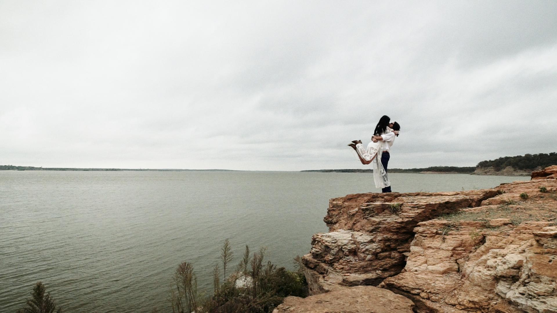 Anna + Sergio | Dallas, Texas | Hidden Pines Chapel