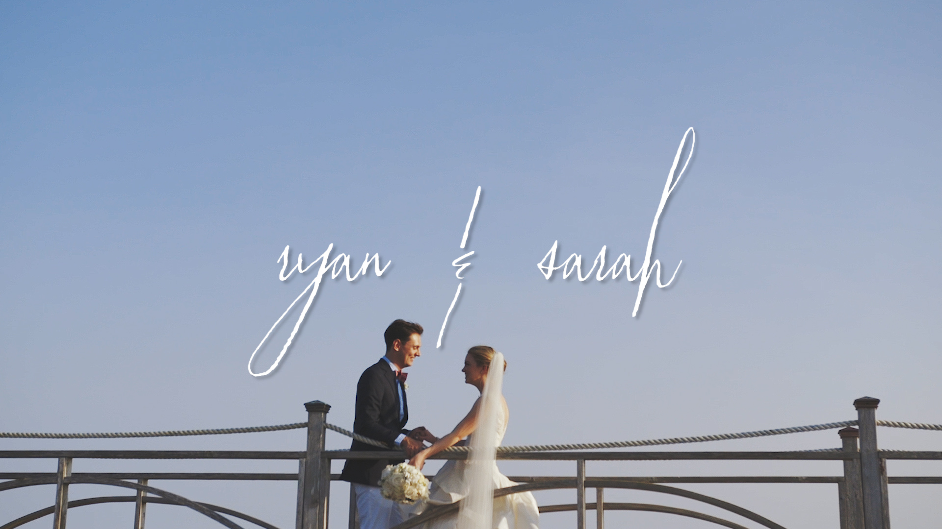 Sarah + Ryan | Chatham, Massachusetts | Chatham Bars Inn