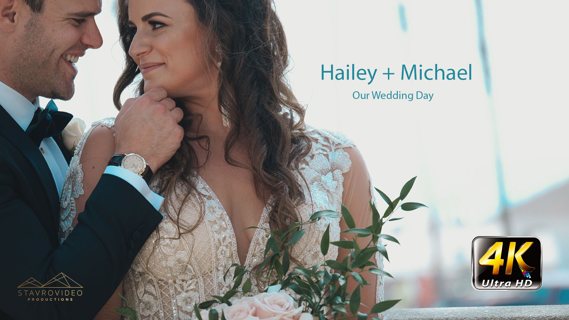 Michael + Hailey | Huntington Beach, California | The Waldorf Hilton