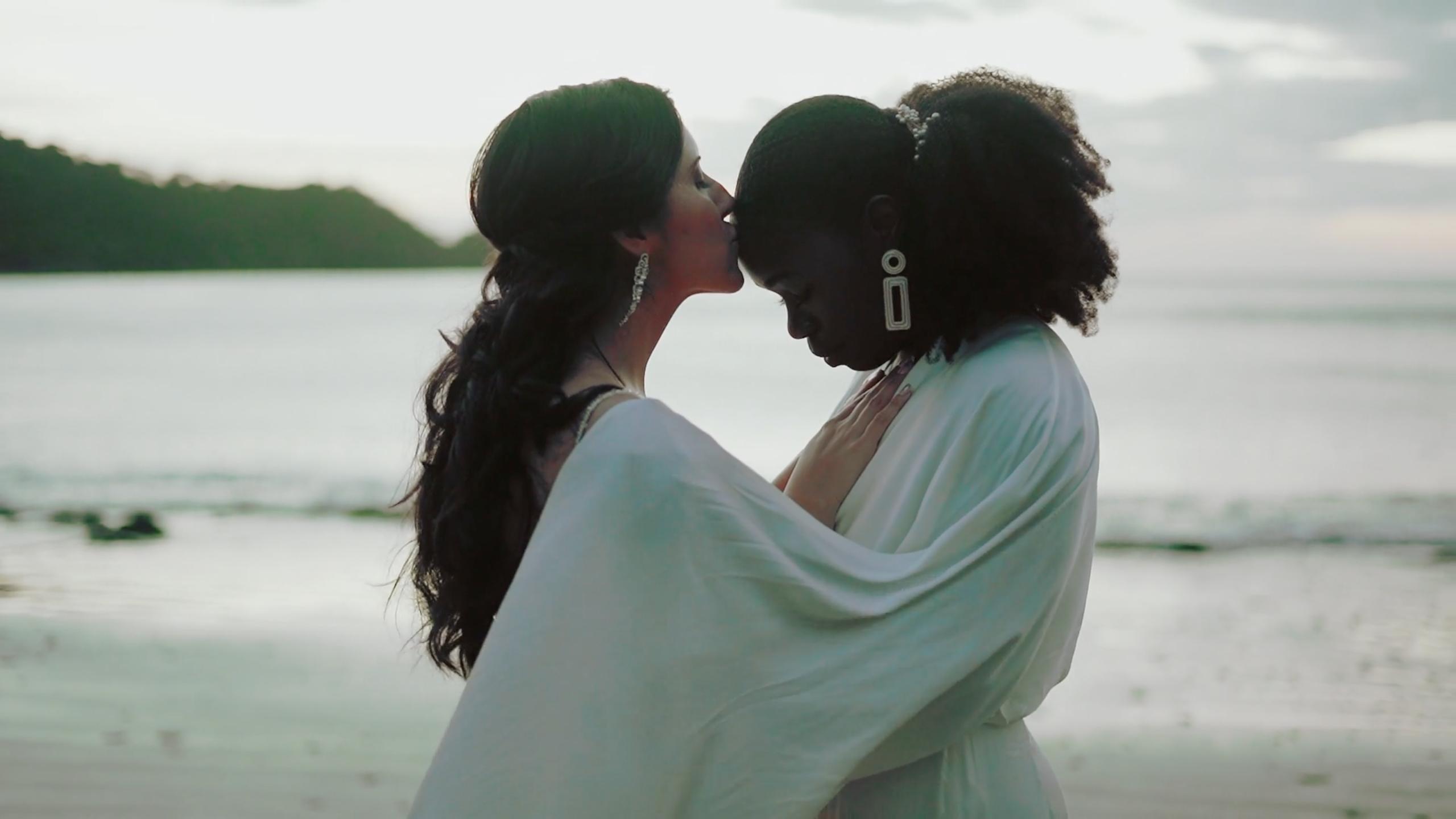 Jessica  + Kadia  | Guanacaste Province, Costa Rica | Dreams Las Mareas