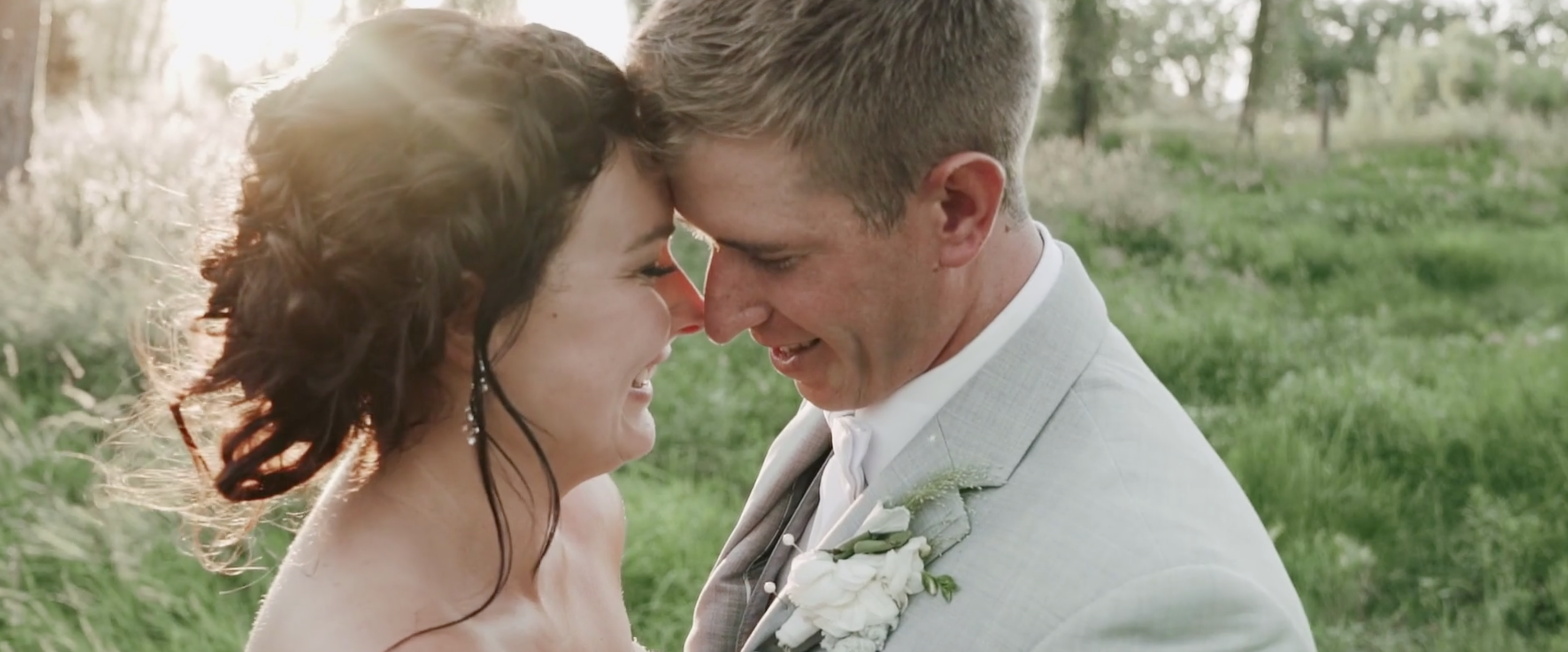 Jace + Mandi | Billings, Montana | Swift River Ranch