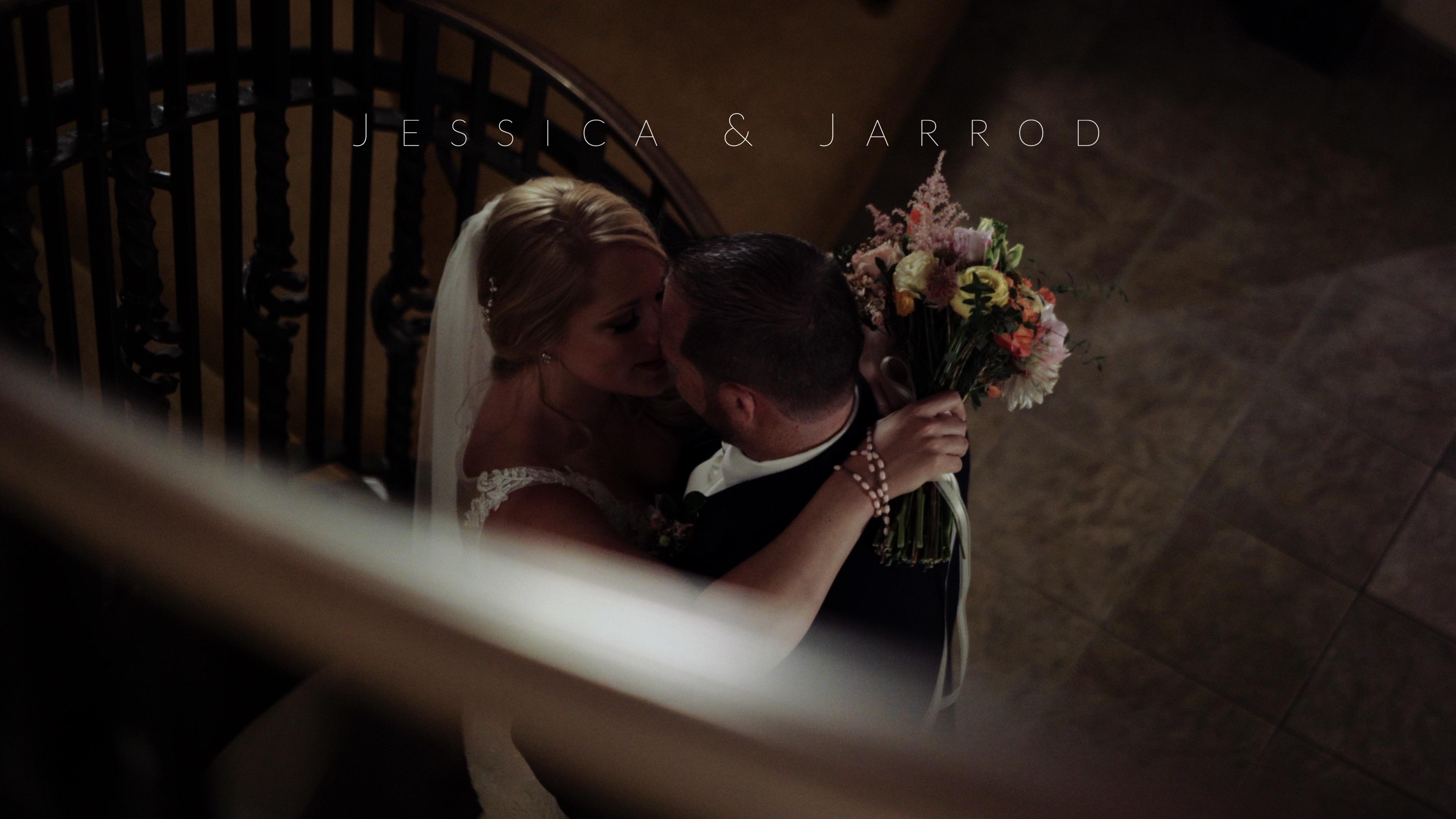 Jessica + Jarrod   Orlando, Florida   Gaylord Palms Orlando Resort