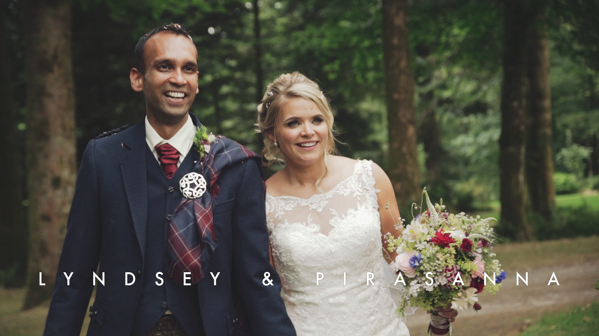 Lyndsey Reid + Pirasanna Vivek | Dumfries, United Kingdom | Barwhillanty Estate