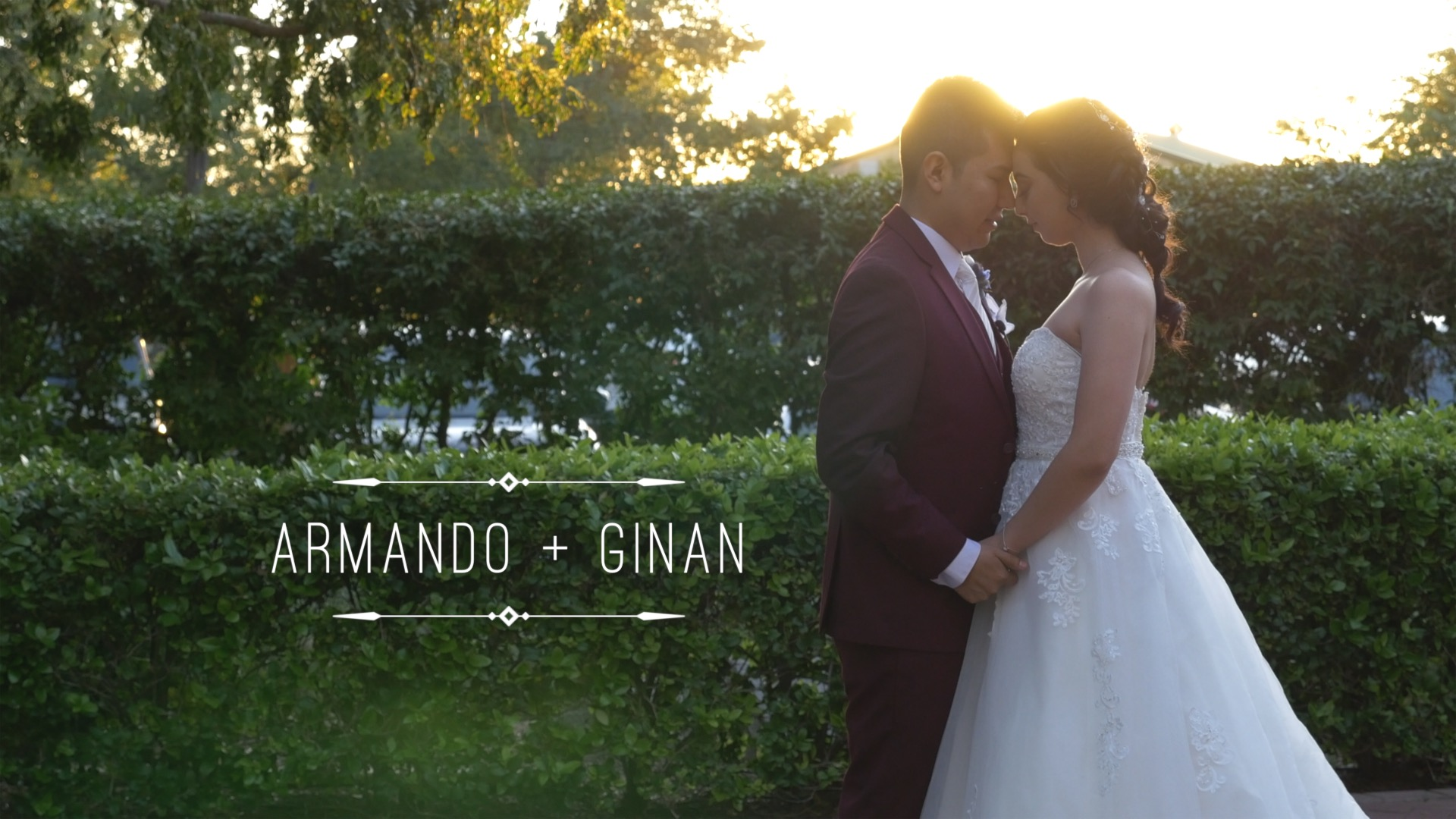 Armando + Ginan | Mesa, Arizona | Stonebridge Manor