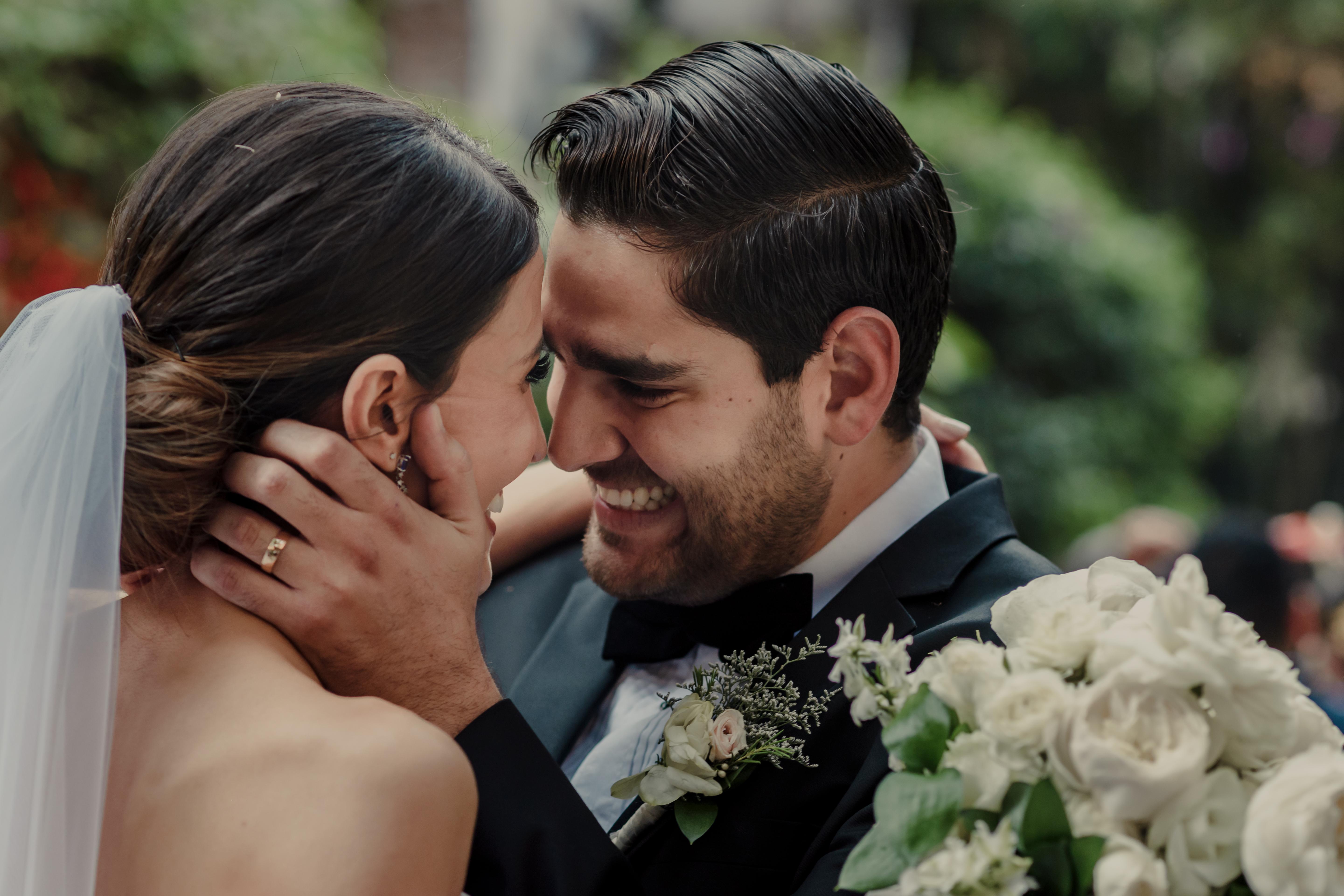 Evelyn + Ricardo | Cuernavaca, Mexico | Hotel & Spa Ex Hacienda De Cortes