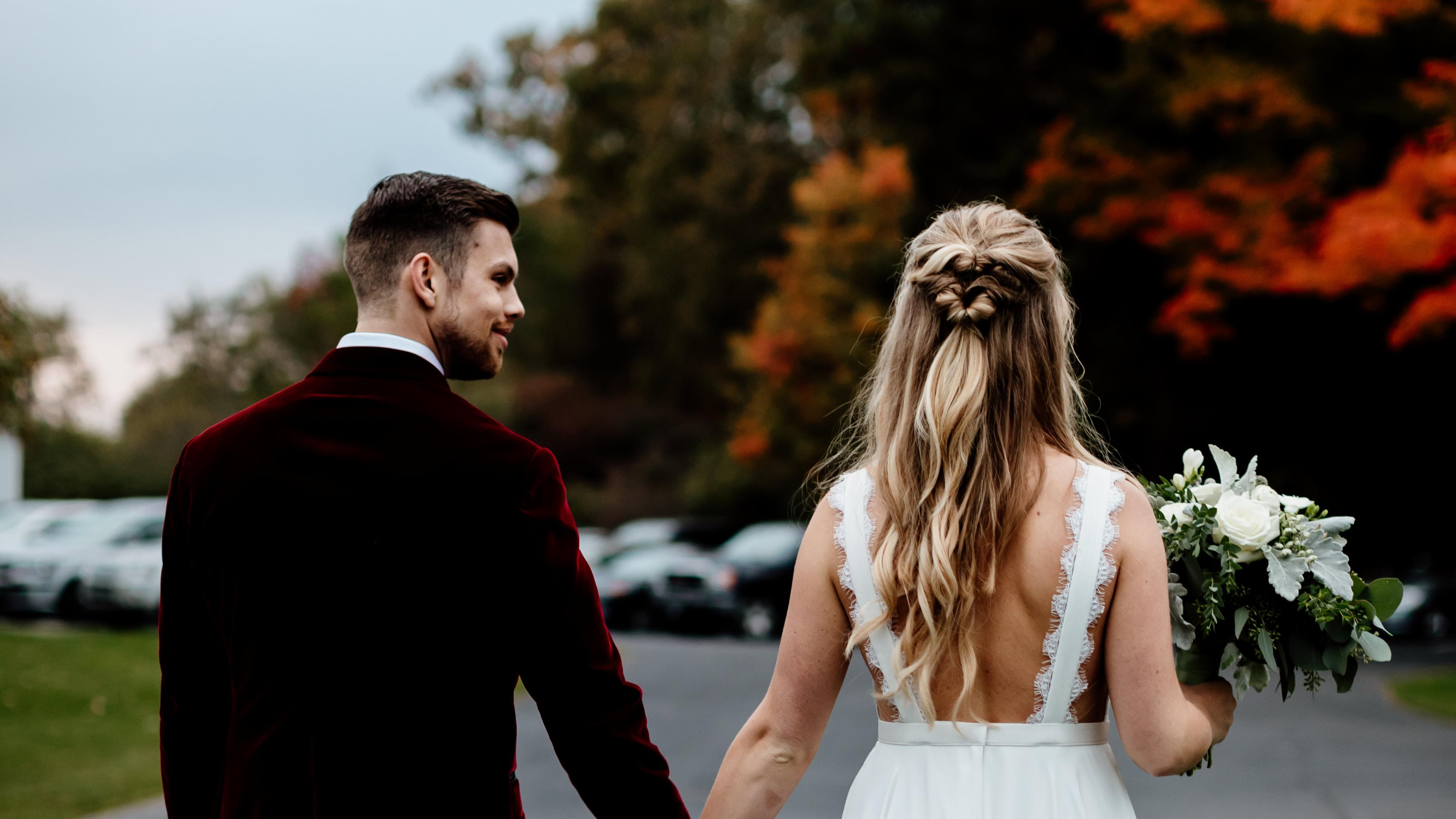 Nathaniel + Virginia | Lake Bluff, Illinois | Shoreacres