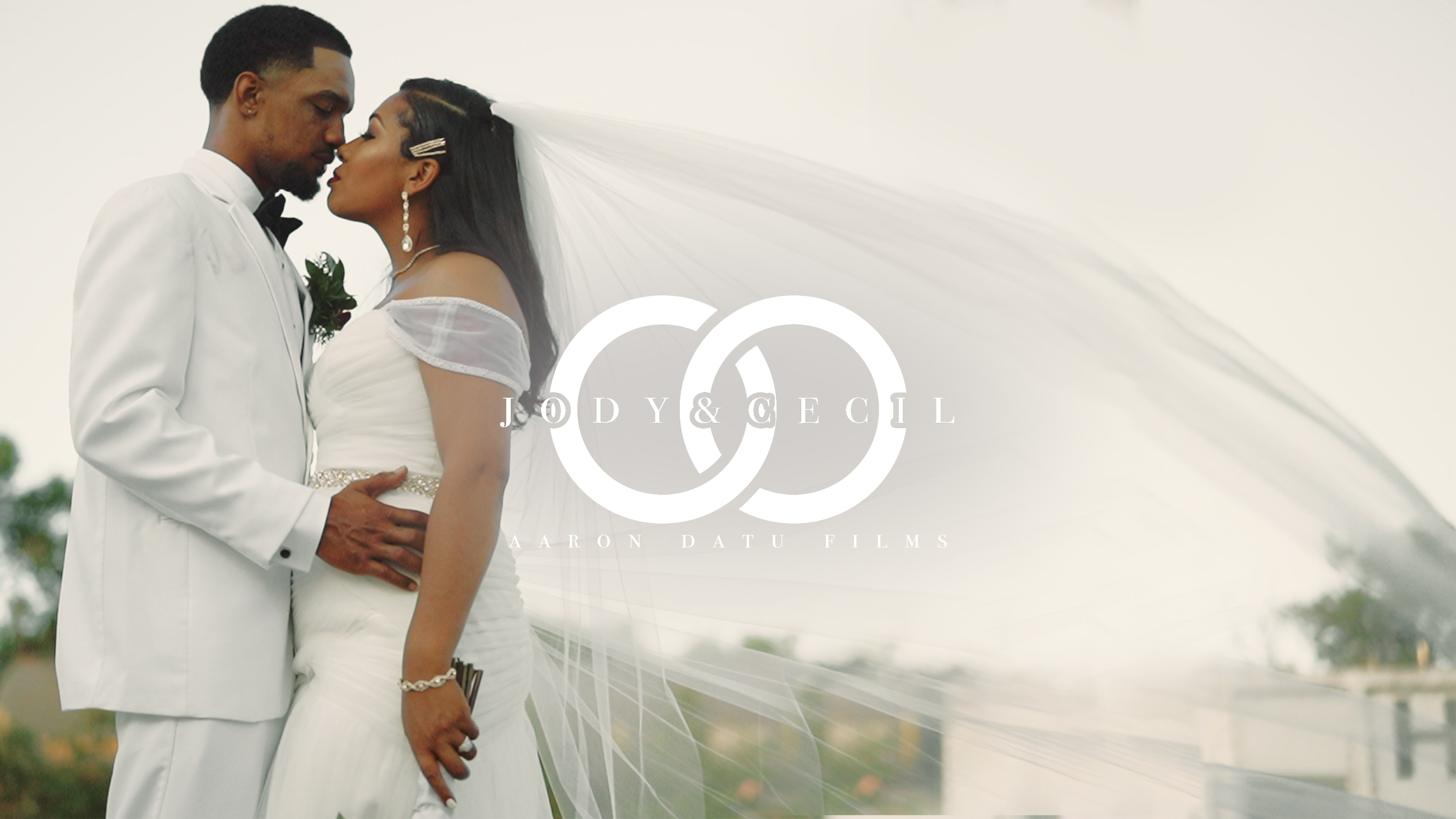 Jody + Cecil | Wichita, Kansas | The Hudson