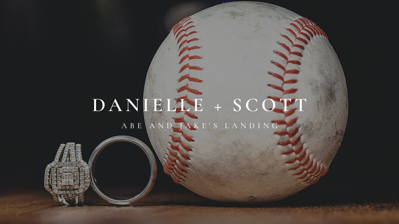 Danielle + Scott | Lawrence, Kansas | Abe and Jake's Landing