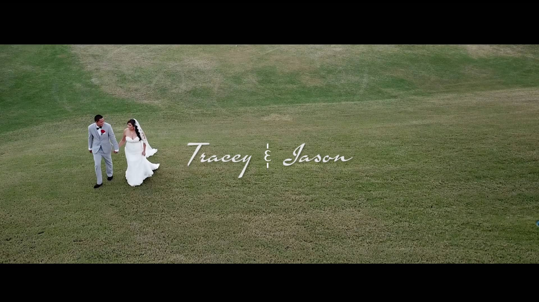 Tracey + Jason | Orlando, Florida | a venue