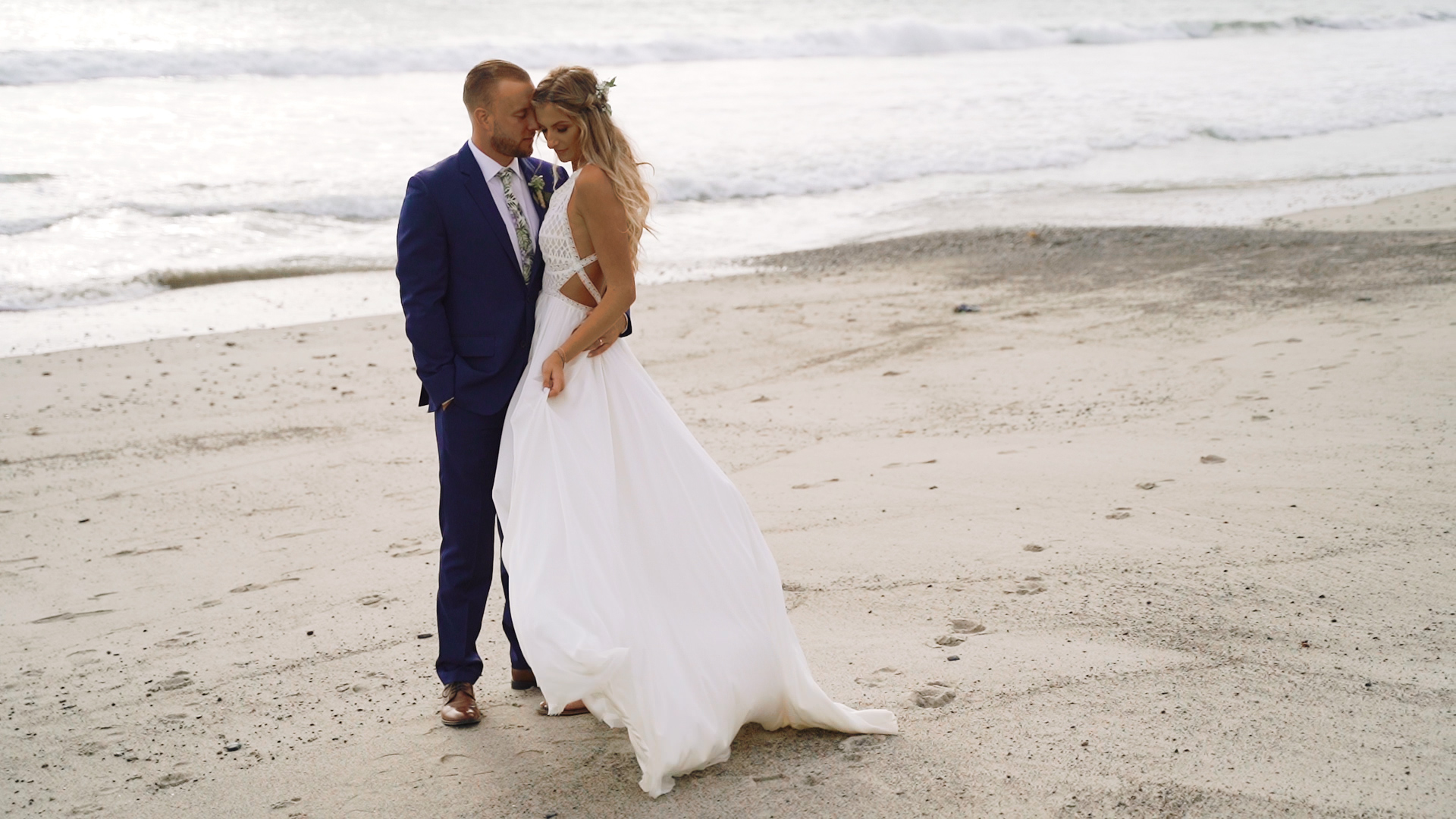 Quinn + Trevor | San Clemente, California | The Casino