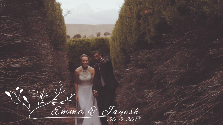 Emma  + Jay | Ceres, Australia | Barrabool Maze Estate.