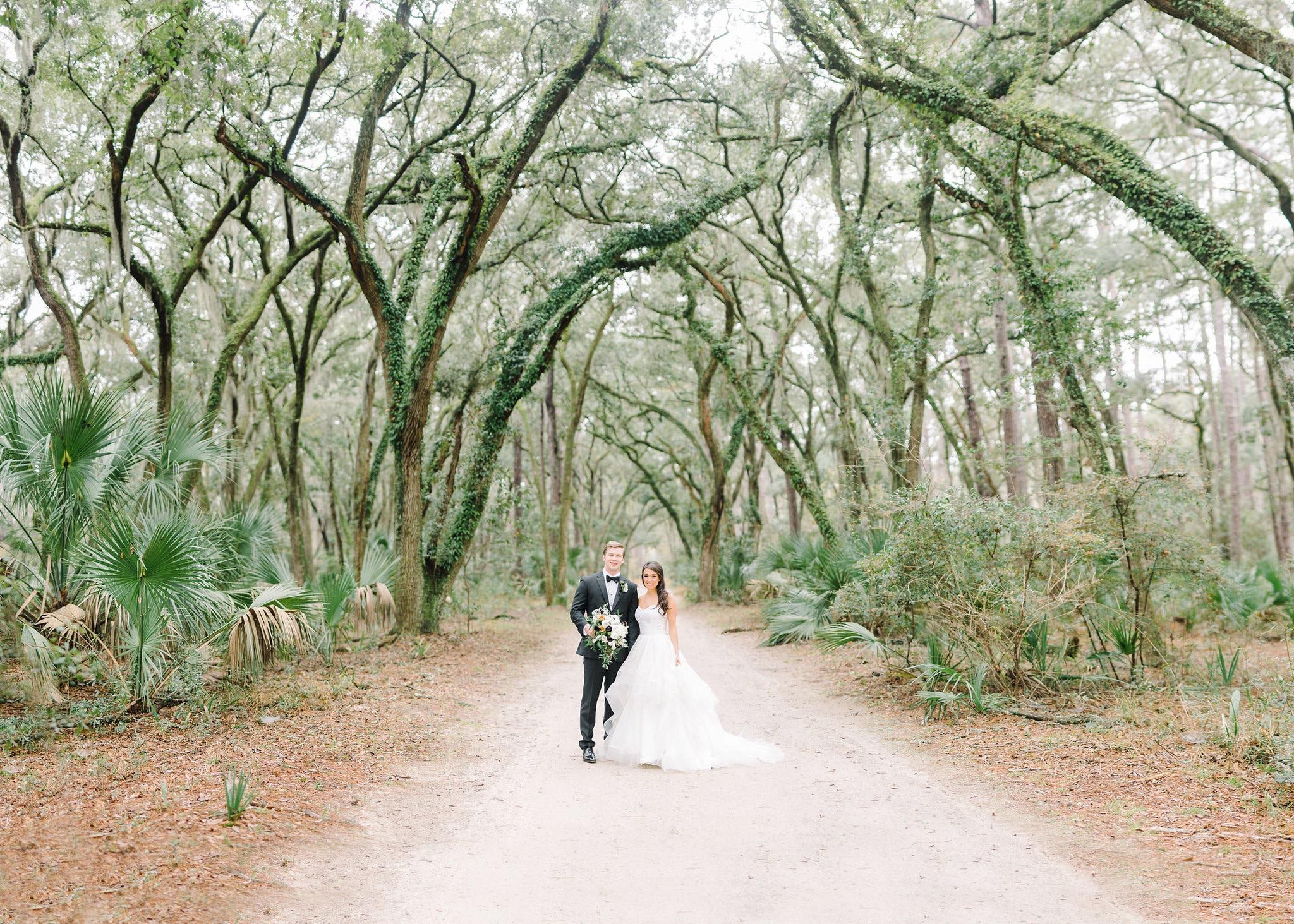 Alexa + Will | Bluffton, South Carolina | Palmetto Bluff