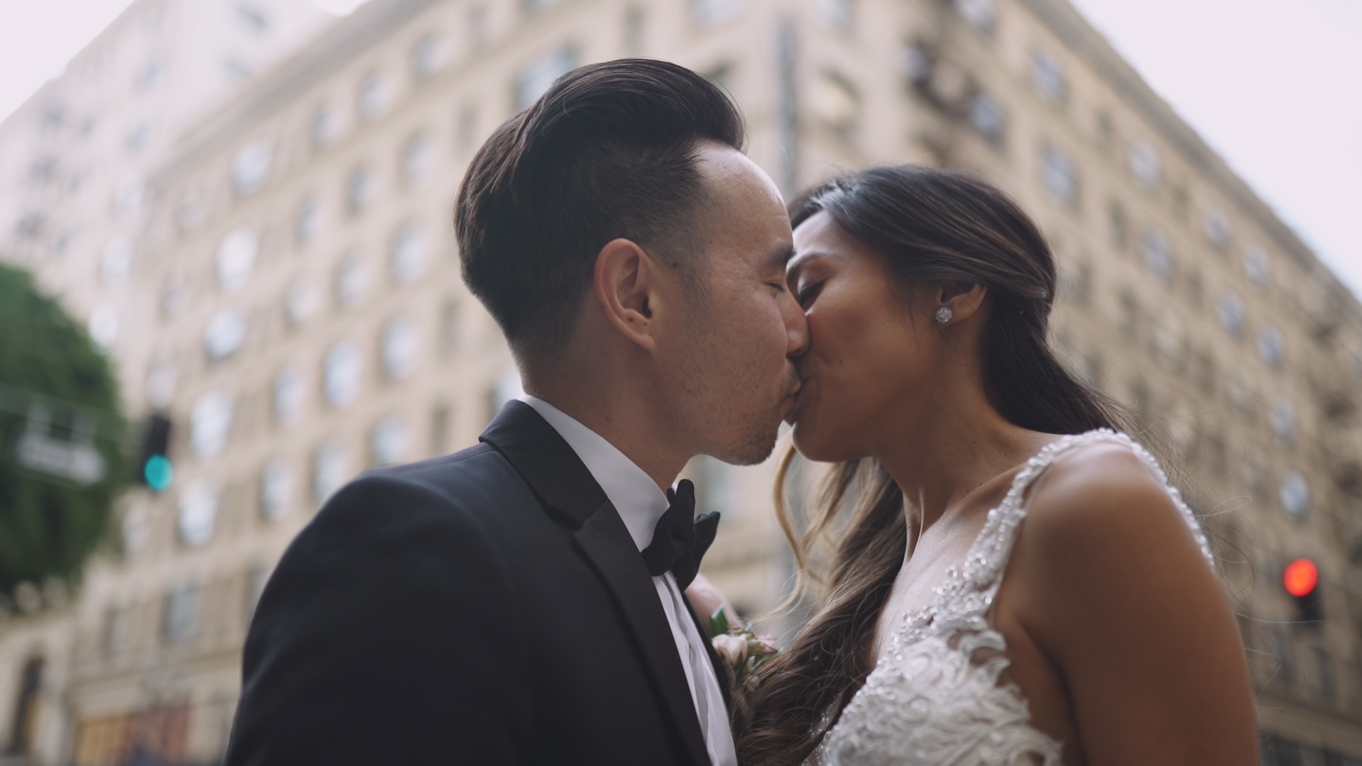 Christina + Don | Los Angeles, California | The Alexandria Ballrooms
