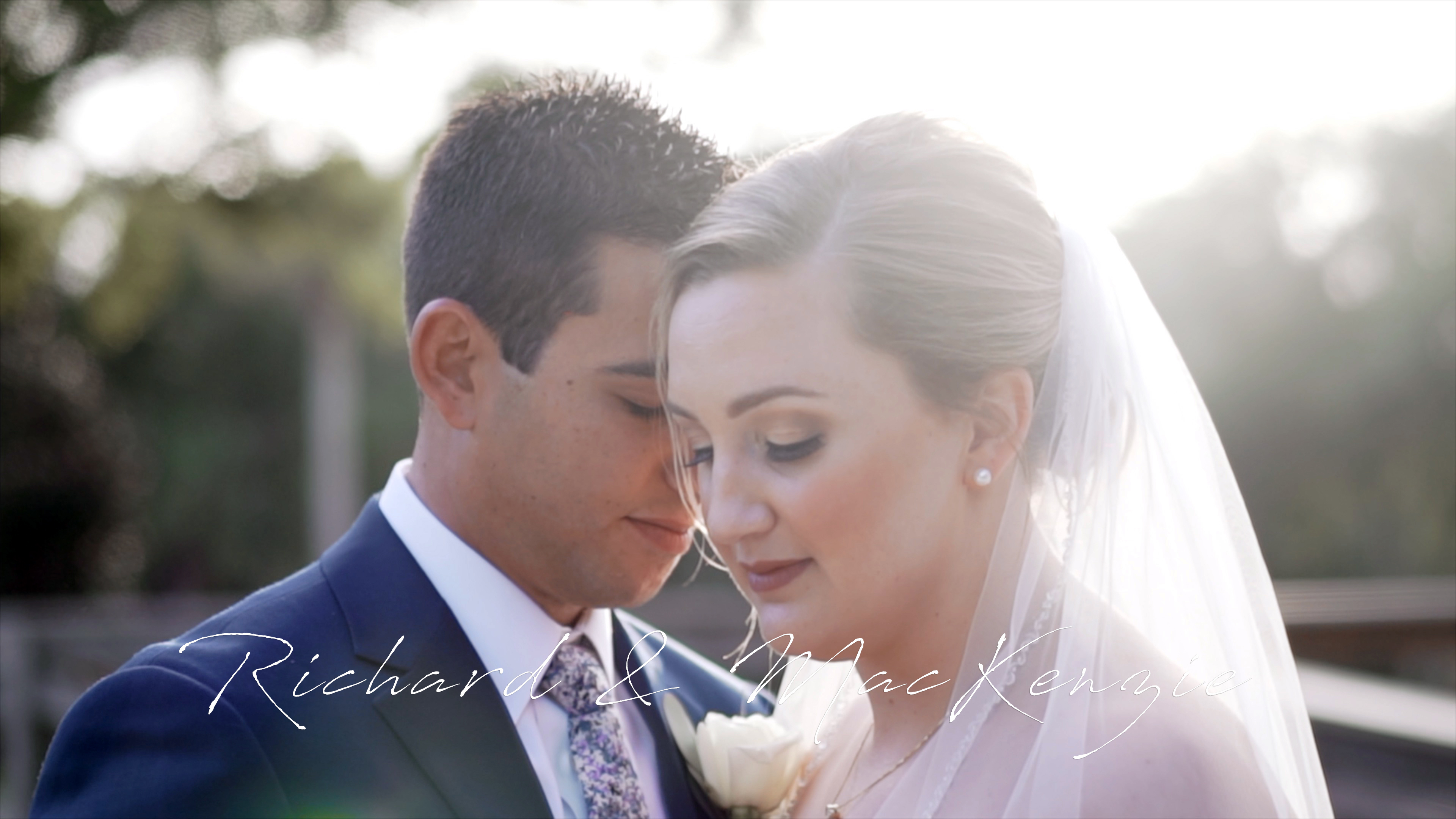 MacKenzie + Richard | Vero Beach, Florida | Magnolia Manor