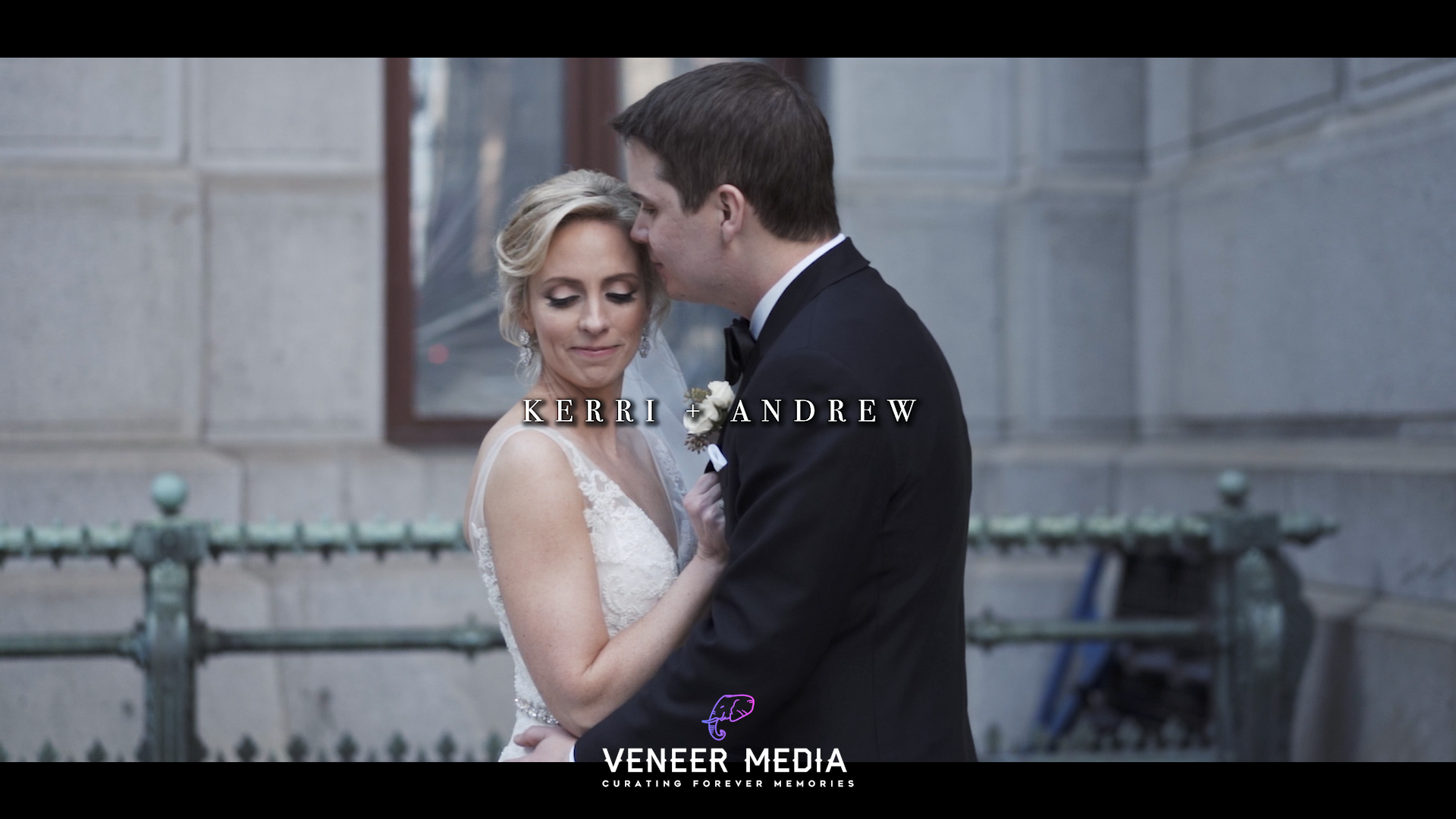 Andrew + Kerri | Philadelphia, Pennsylvania | The Lucy by Cescaphe