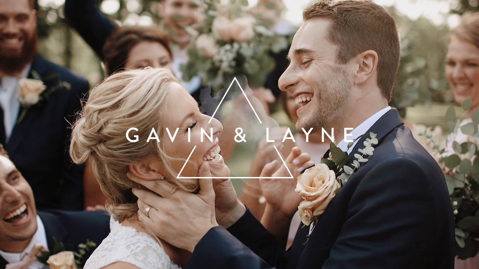 Gavin + Layne | Independence, Kansas | Independence Country Club, Independence