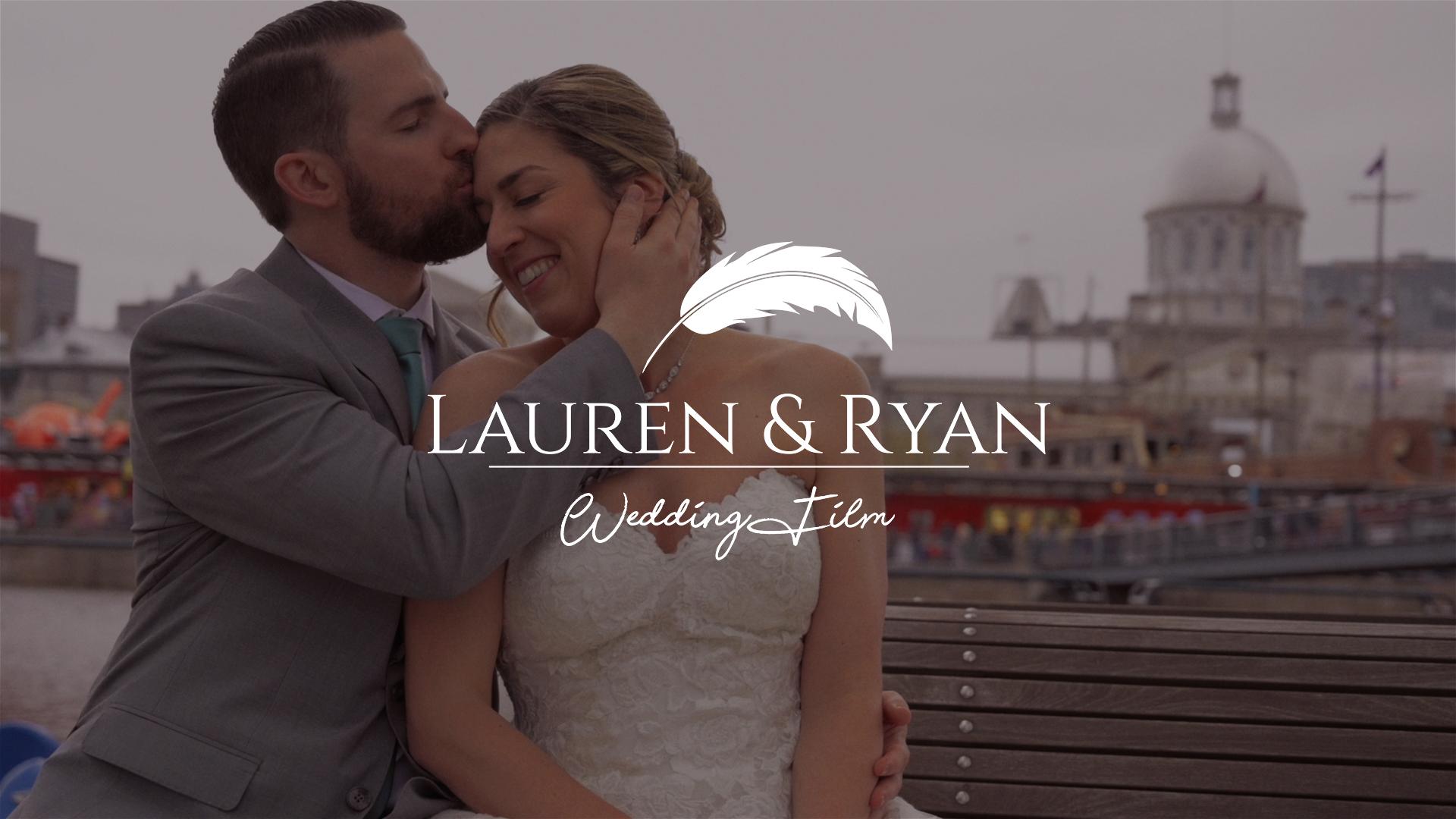 lauren + Owen | Montreal, Canada | La Scena