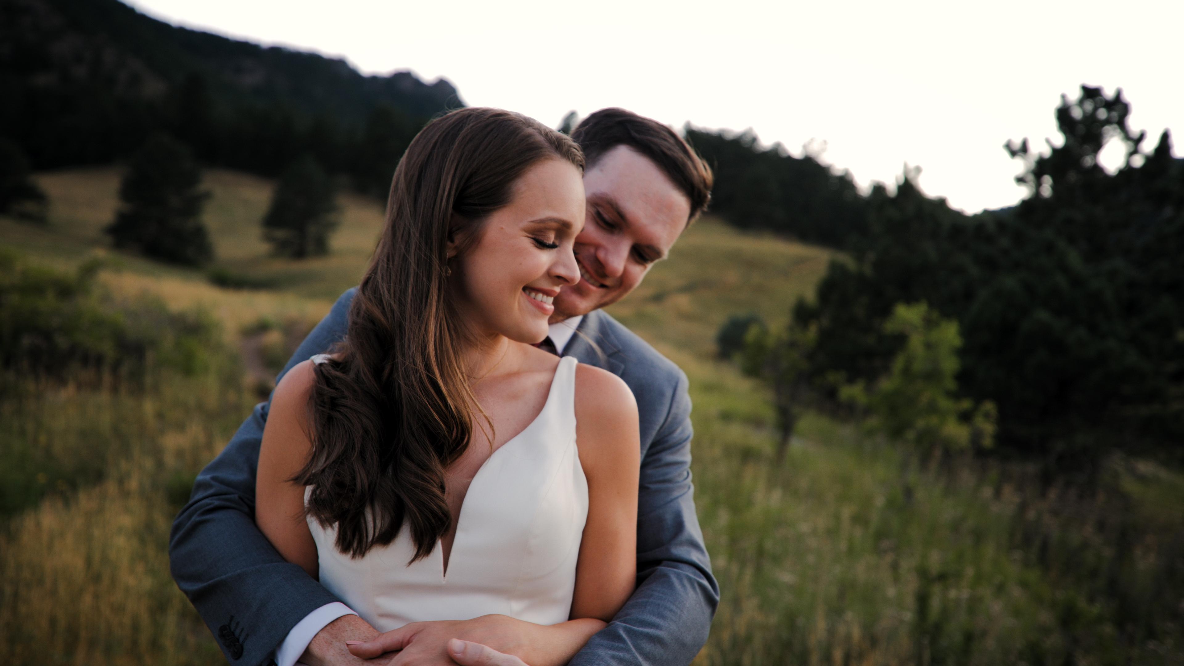 Kim + Bryan | Boulder, Colorado | Airbnb